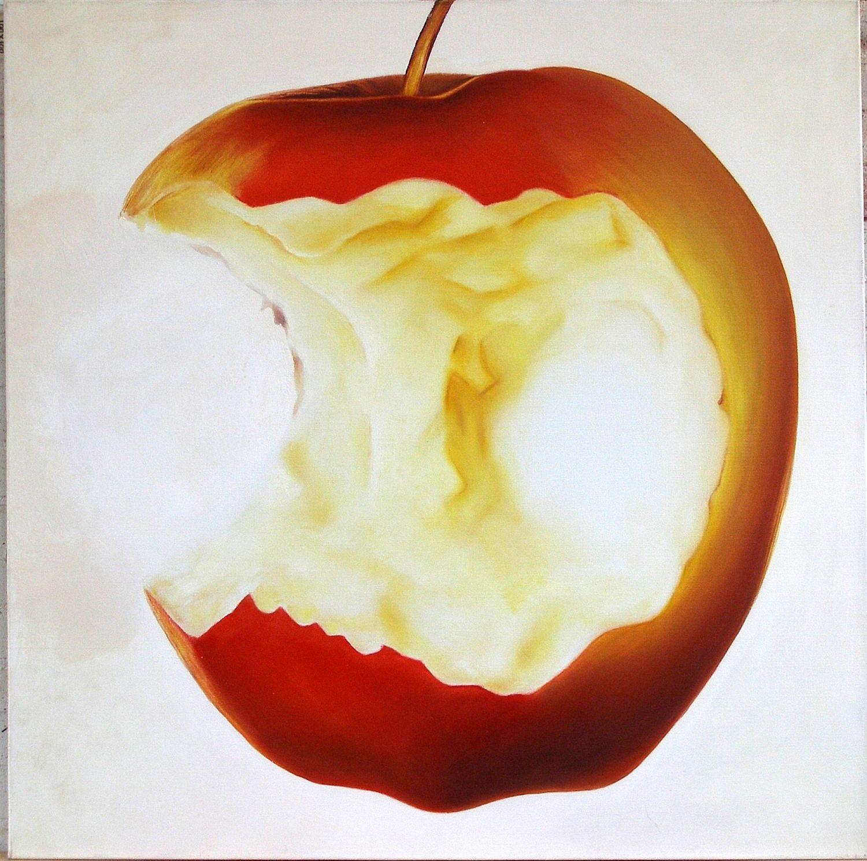 Kunst: u-turn I van kunstenaar Leo Wijnhoven