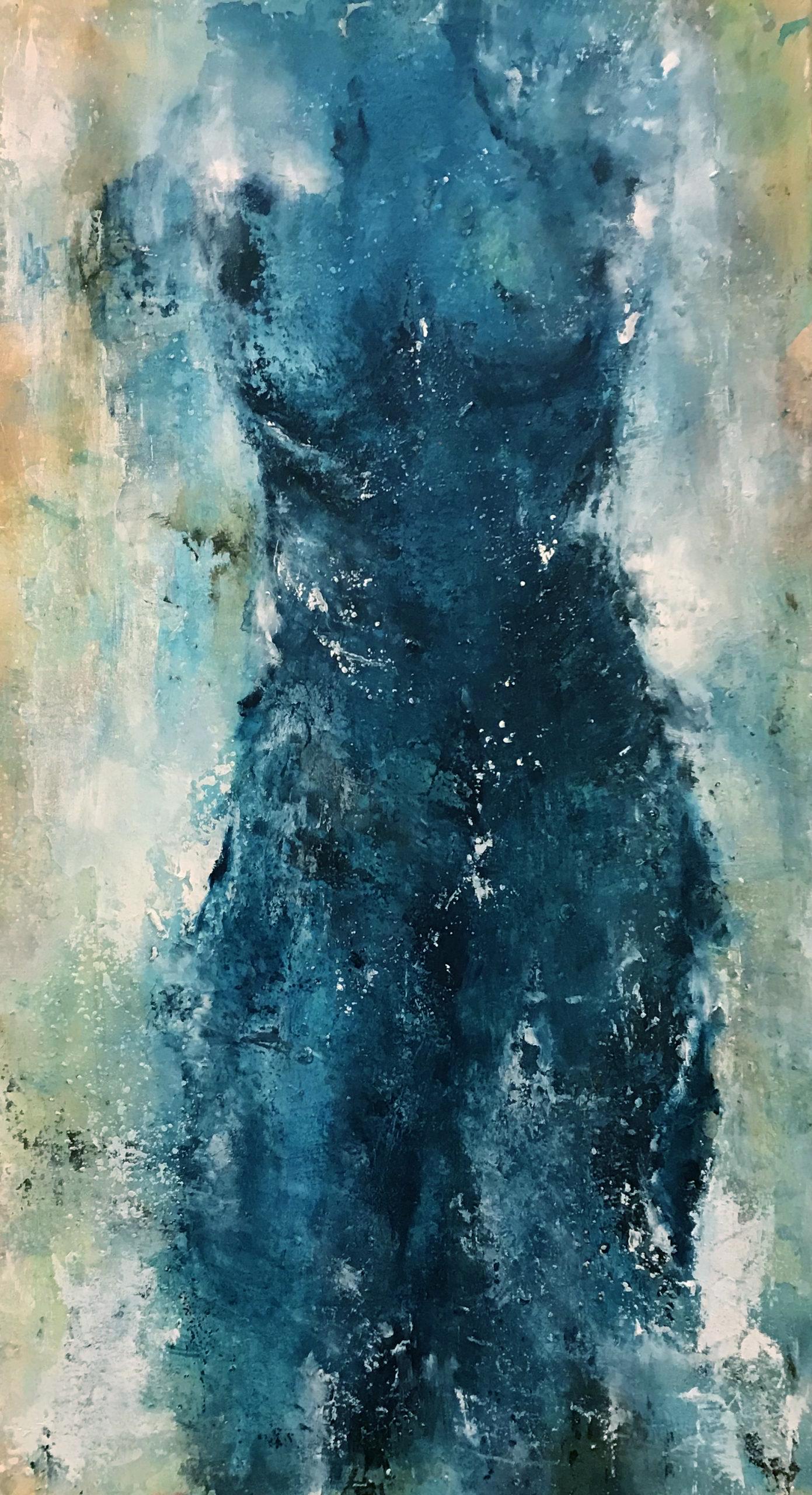 Kunst: Verschijnen van kunstenaar Maria Verstappen