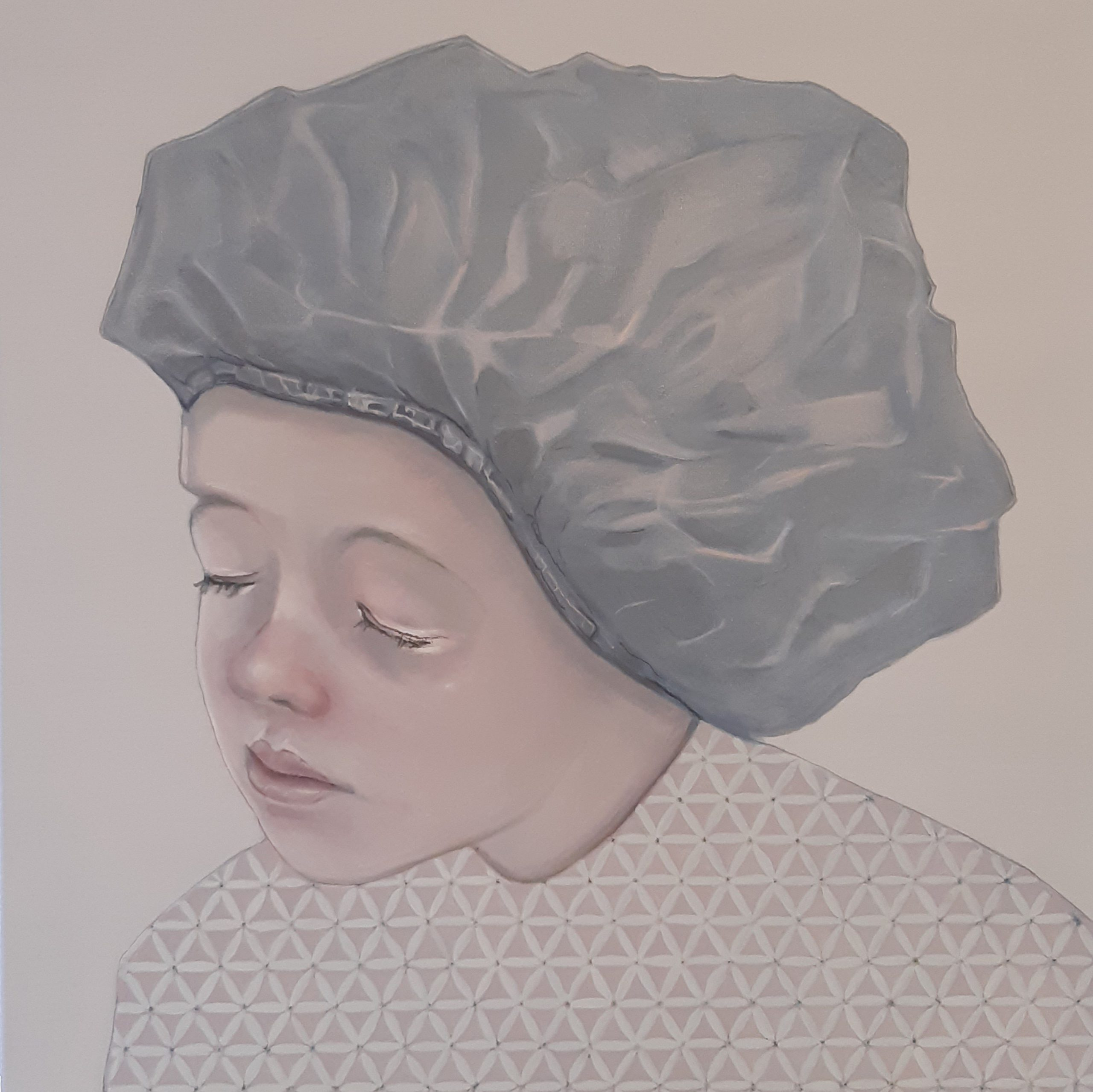 Kunst: Vulnerable van kunstenaar Jeanette van Dun