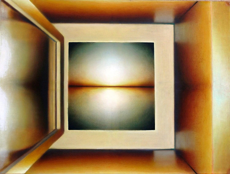 Kunst: whom whomb van kunstenaar Leo Wijnhoven