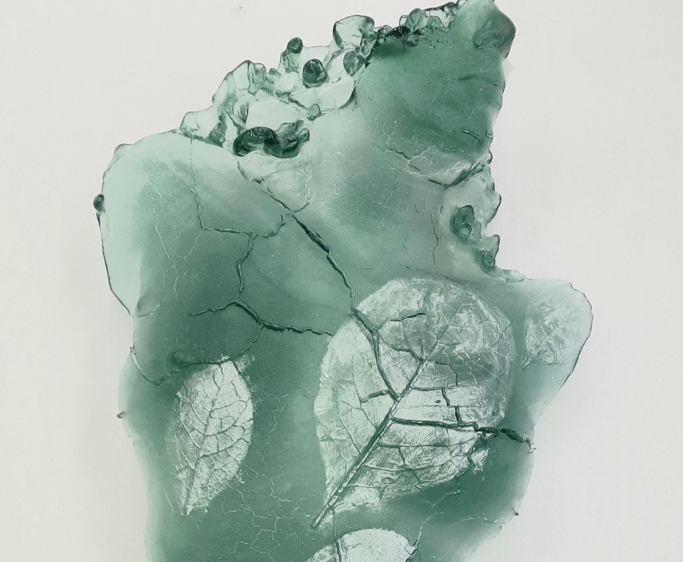 Kunst: Windy day van kunstenaar Mari Meszaros