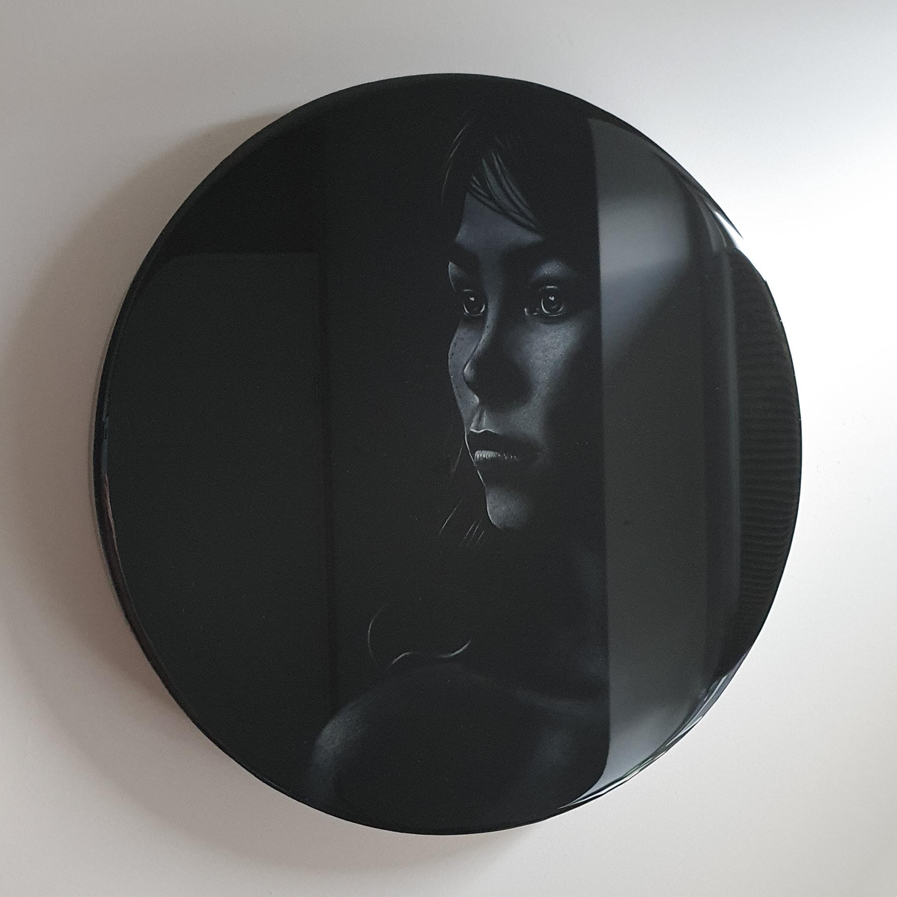 Kunst: Zoë van kunstenaar Marlies Geldof