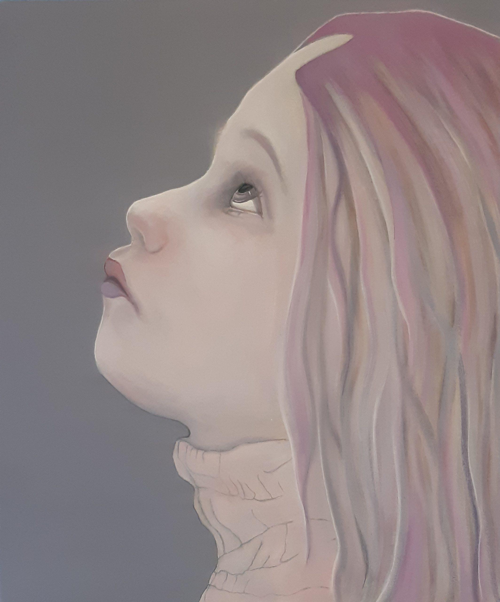 Kunst: Desire van kunstenaar Jeanette van Dun