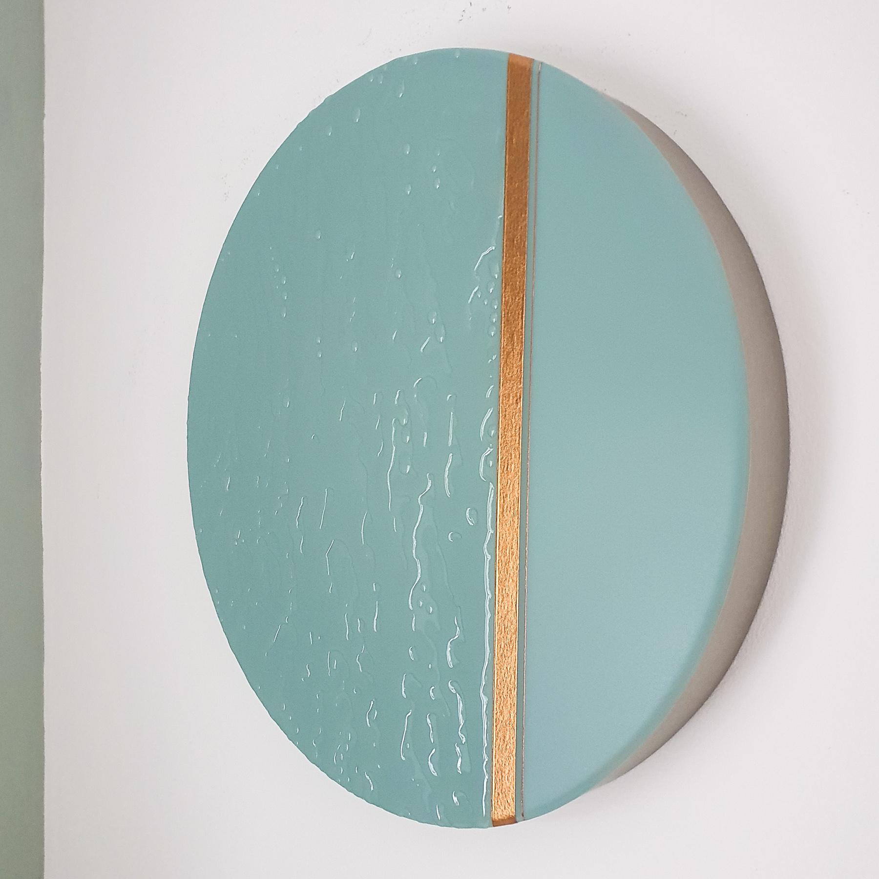 Kunst: Dew (set van 2) van kunstenaar Marlies Geldof