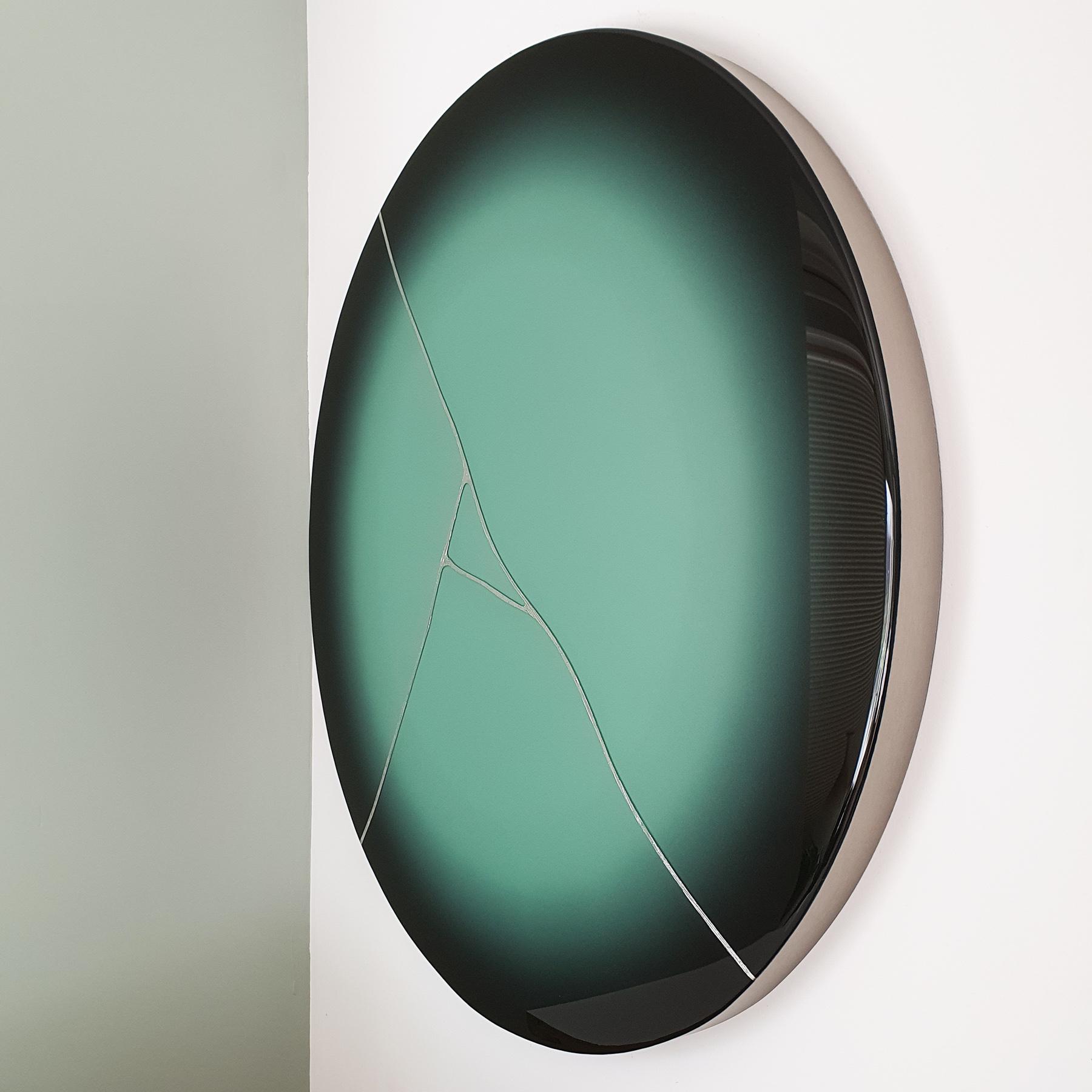 Kunst: Glacier van kunstenaar Marlies Geldof