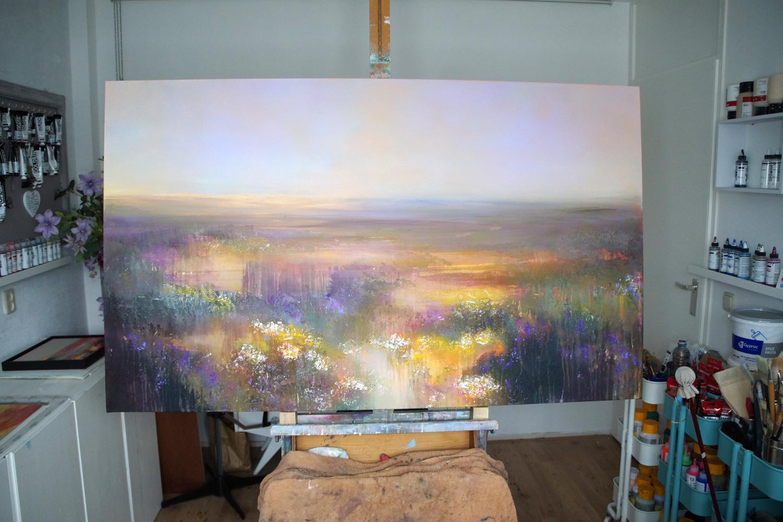 Kunst: Living Portal van kunstenaar Nicole Cijs