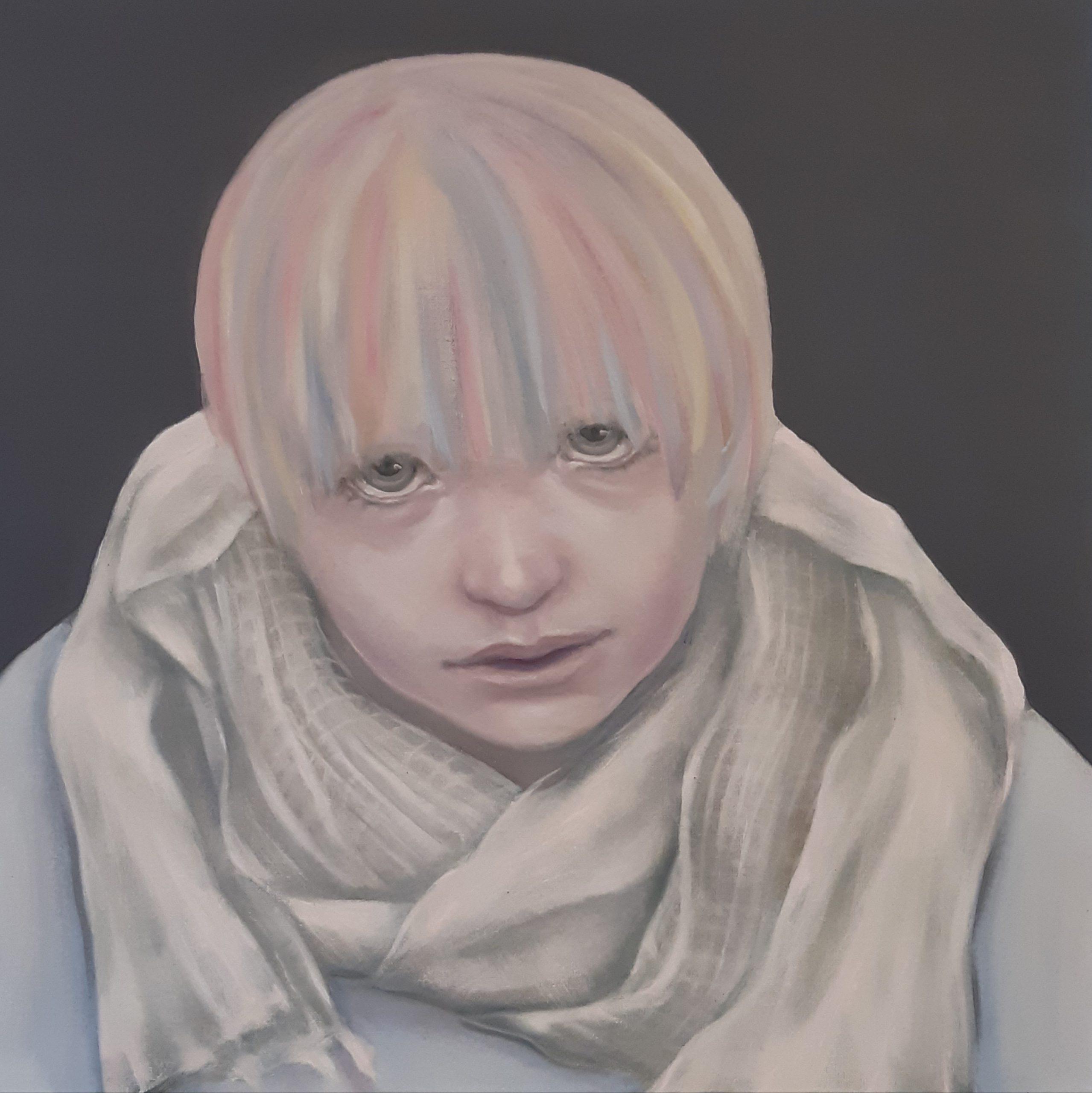 Kunst: my protection van kunstenaar Jeanette van Dun