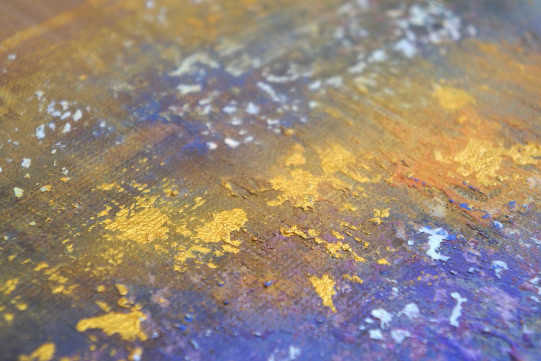 Kunst: Sharing Melodies van kunstenaar Nicole Cijs