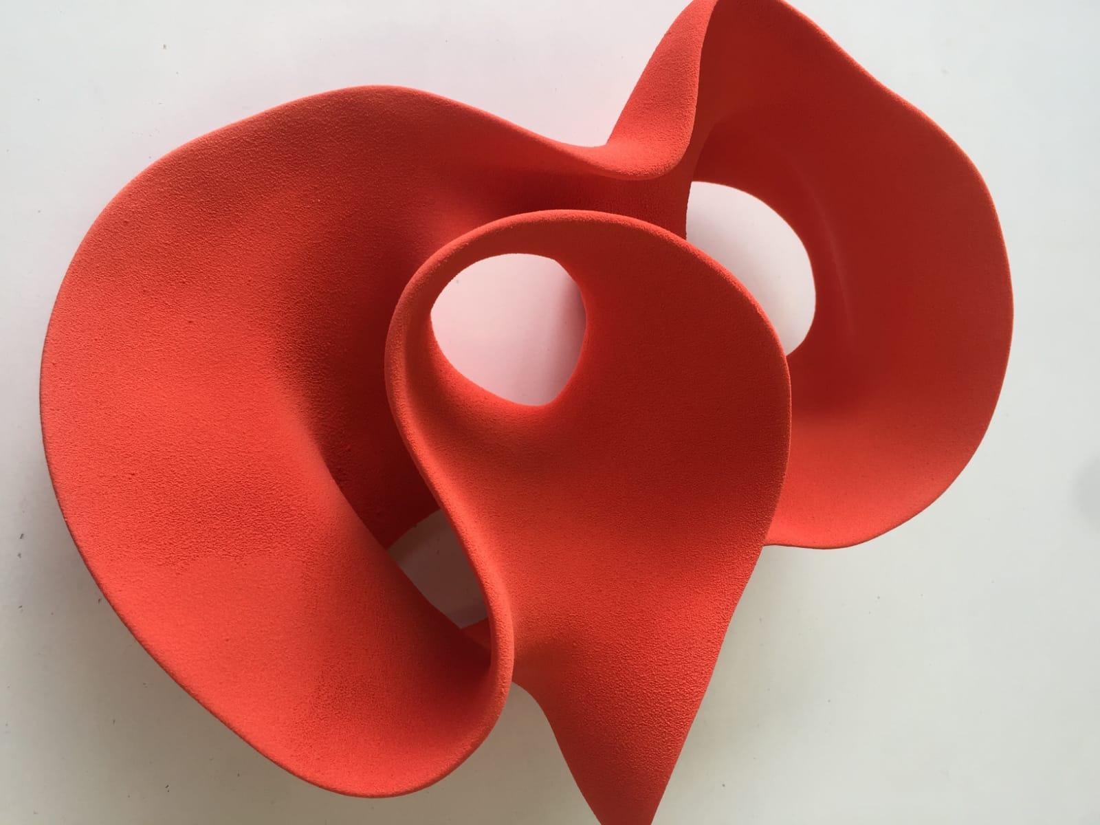 Sculptuur zomerexpositie Sille Gallery Liliane Demeester