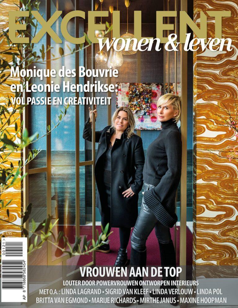 Excellent wonen magazine interieur