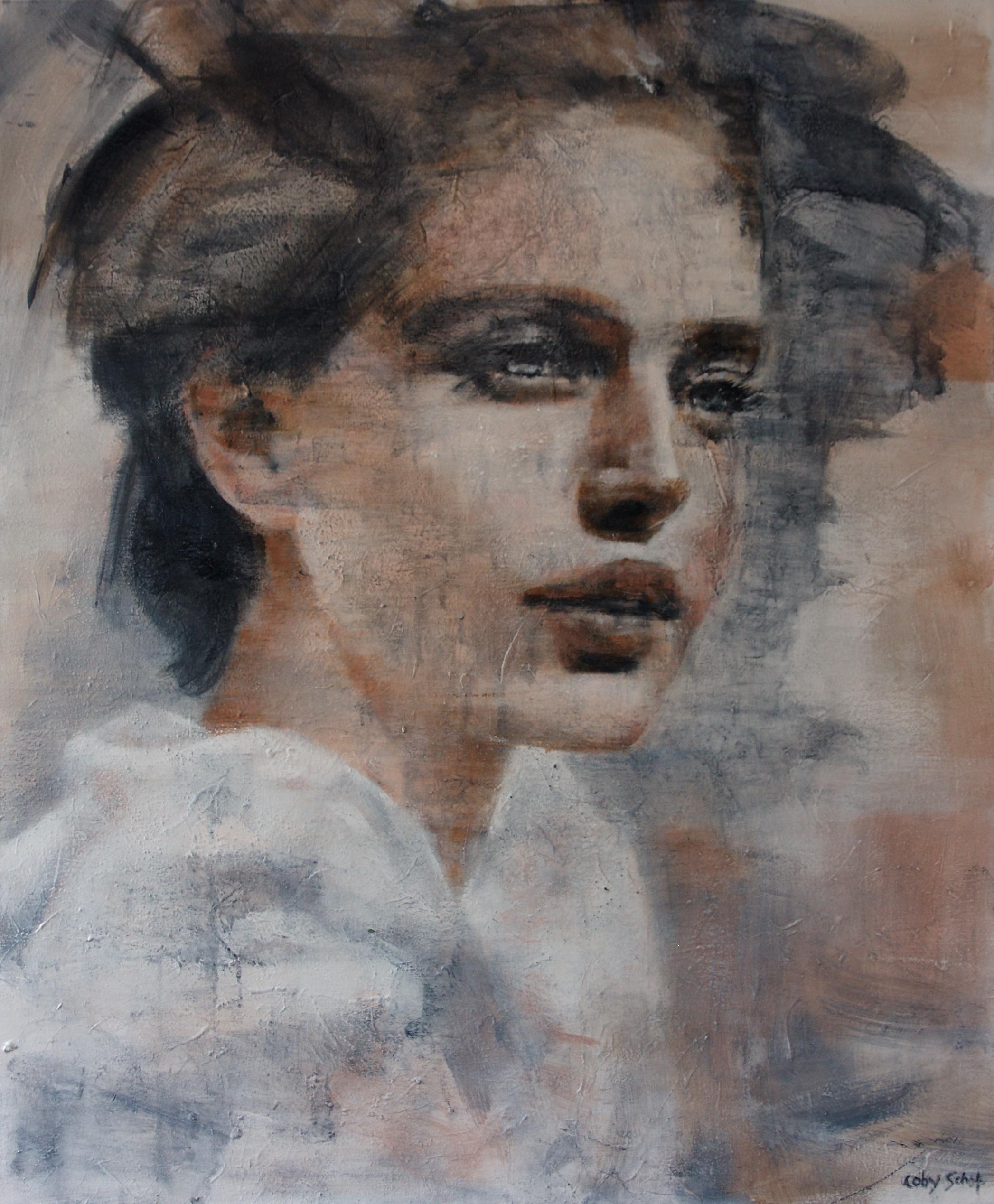 Kunst: Bright light van kunstenaar Coby Schot
