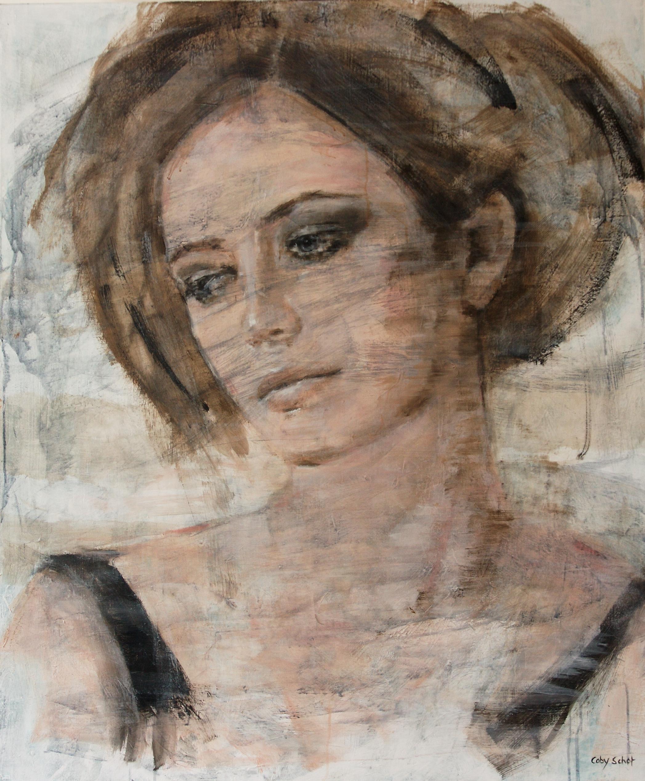 Kunst: 'Dreams' van kunstenaar Coby Schot