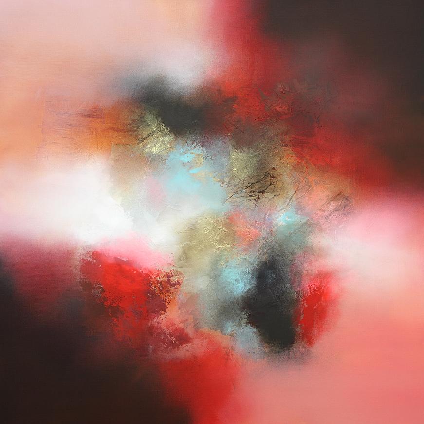 Kunst: Elation van kunstenaar Eelco Maan
