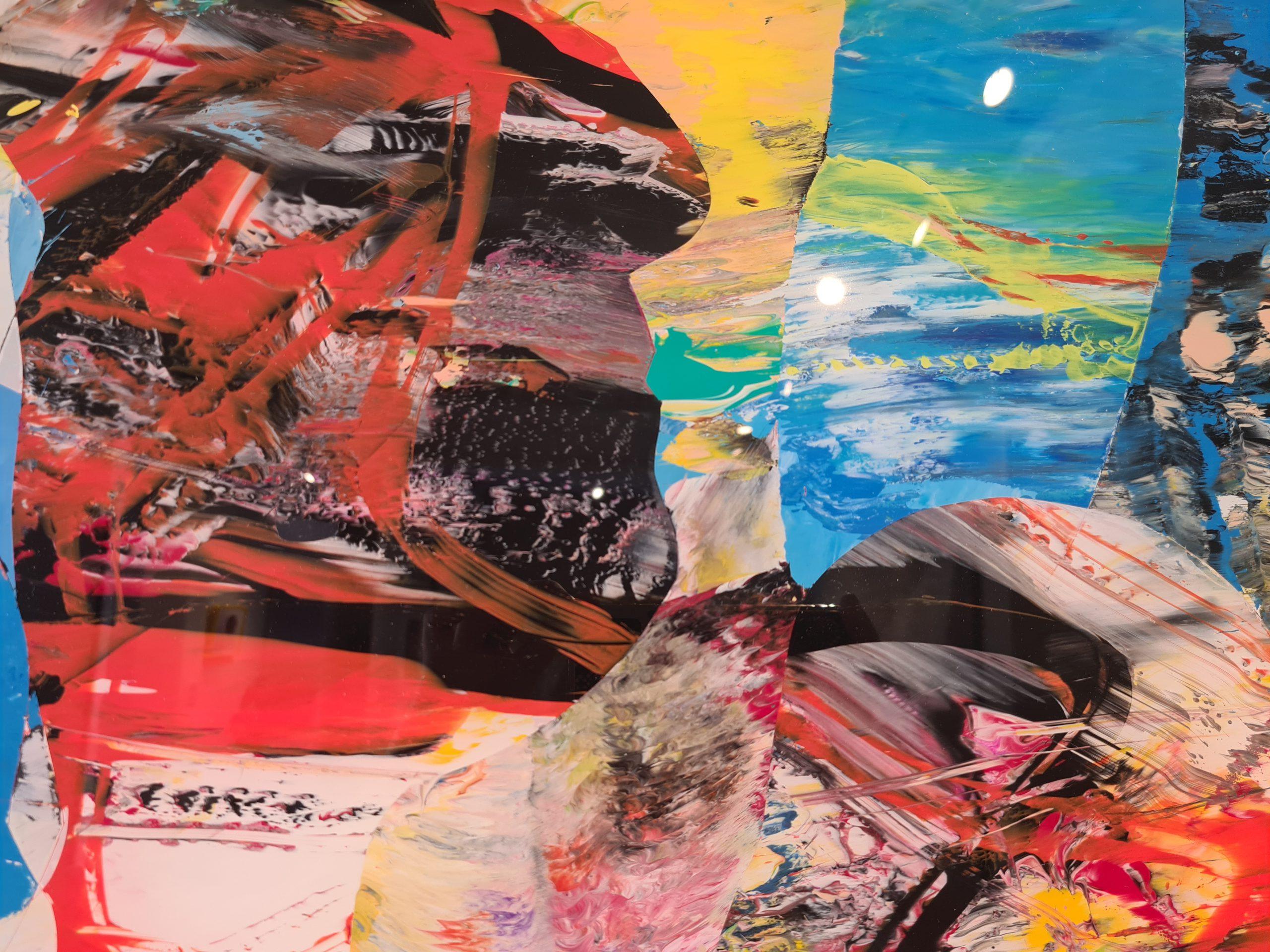 Kunst: FA43 van kunstenaar Jan van Lokhorst
