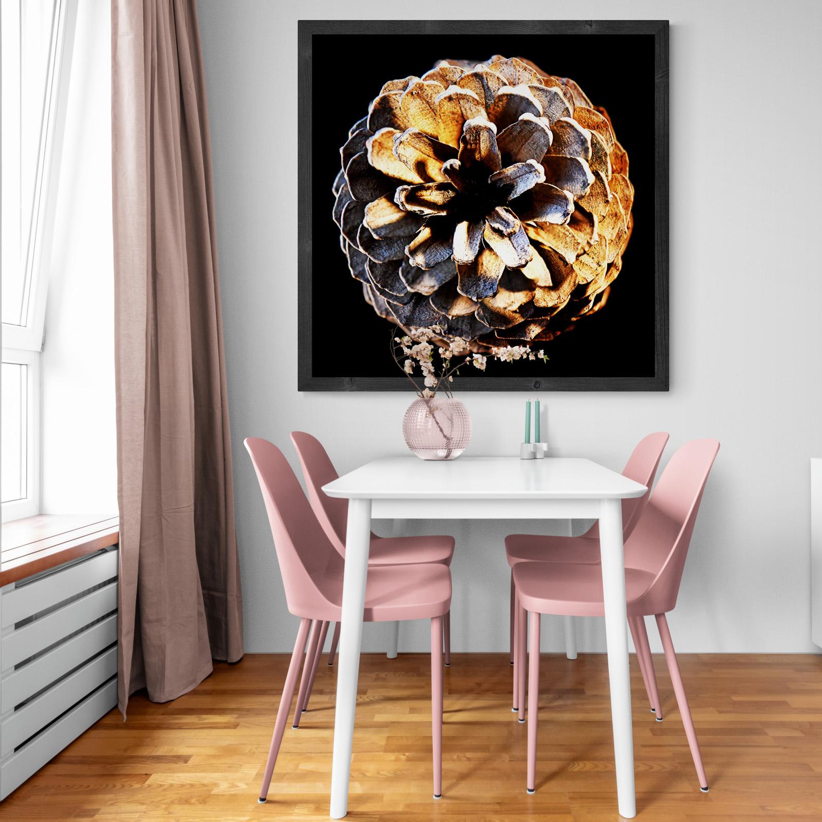 Kunst: HELLO NATURE van kunstenaar Anouk van Tetering (Anoukart)
