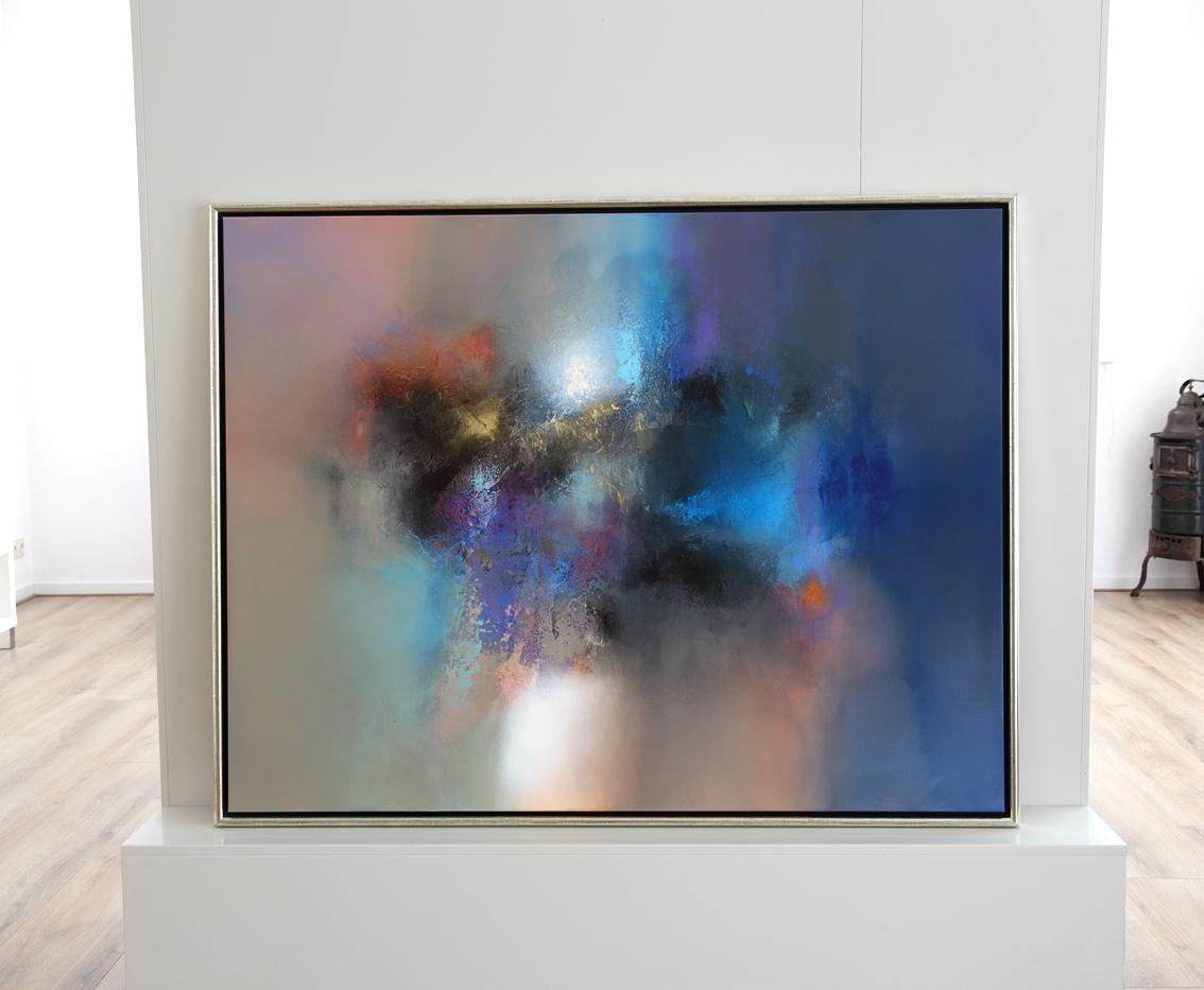 Kunst: Into silence van kunstenaar Eelco Maan