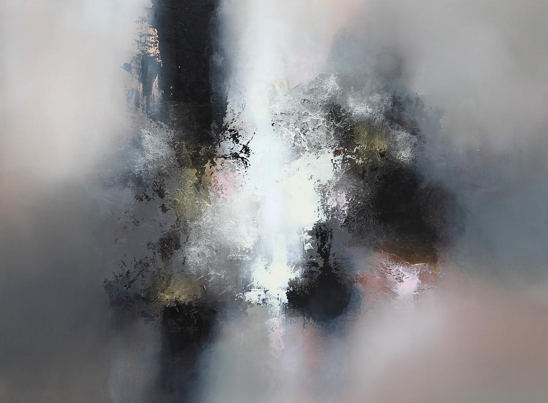 Kunst: Mystic December van kunstenaar Eelco Maan