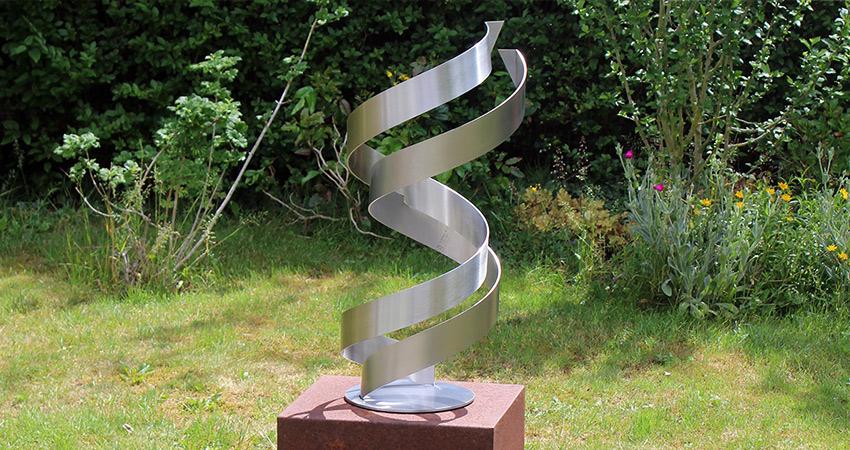 Kunst: Samen van kunstenaar Jeroen Stok