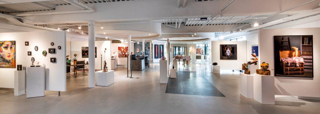 Nederlandse kunstenaars galerie