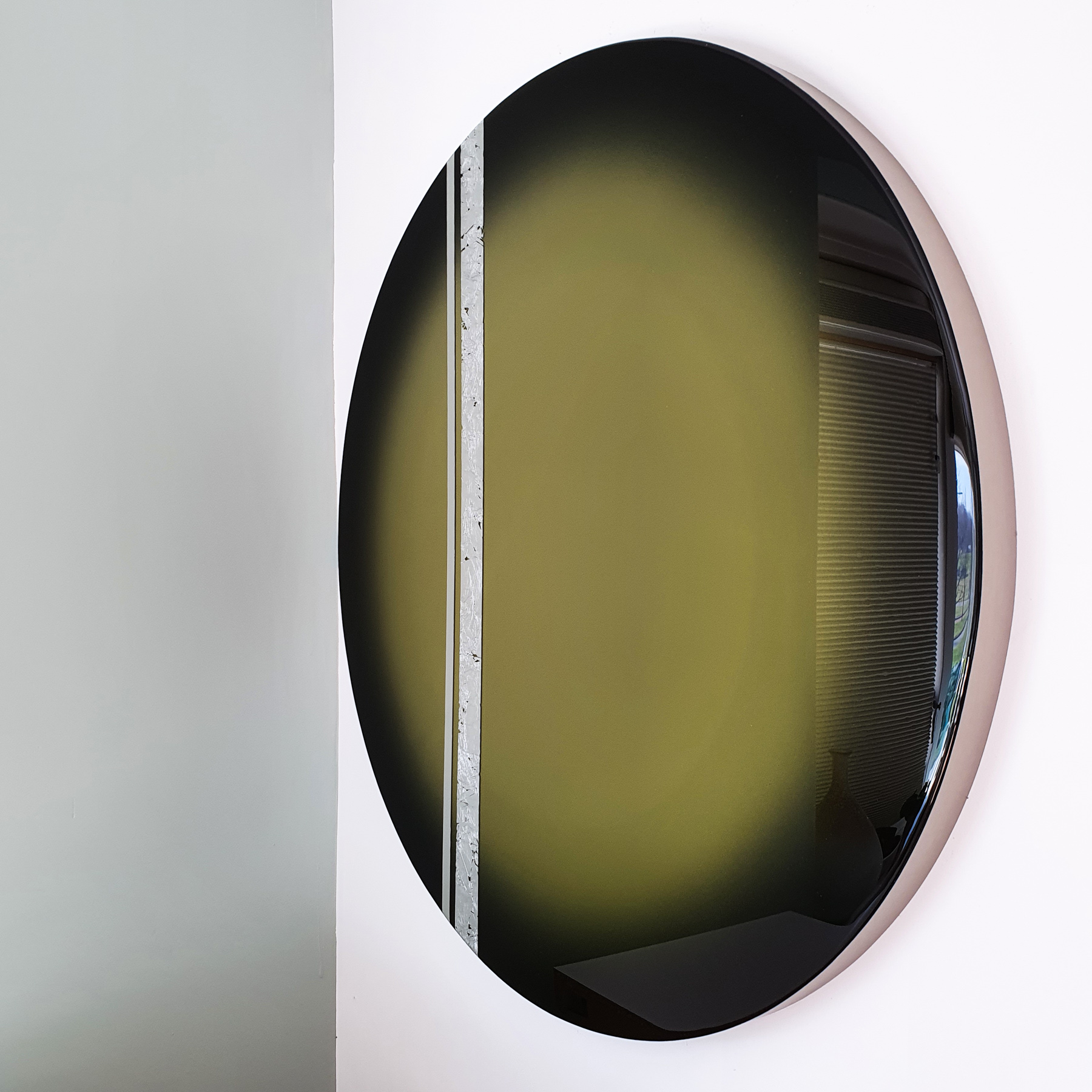 Kunst: Silver linings van kunstenaar Marlies Geldof
