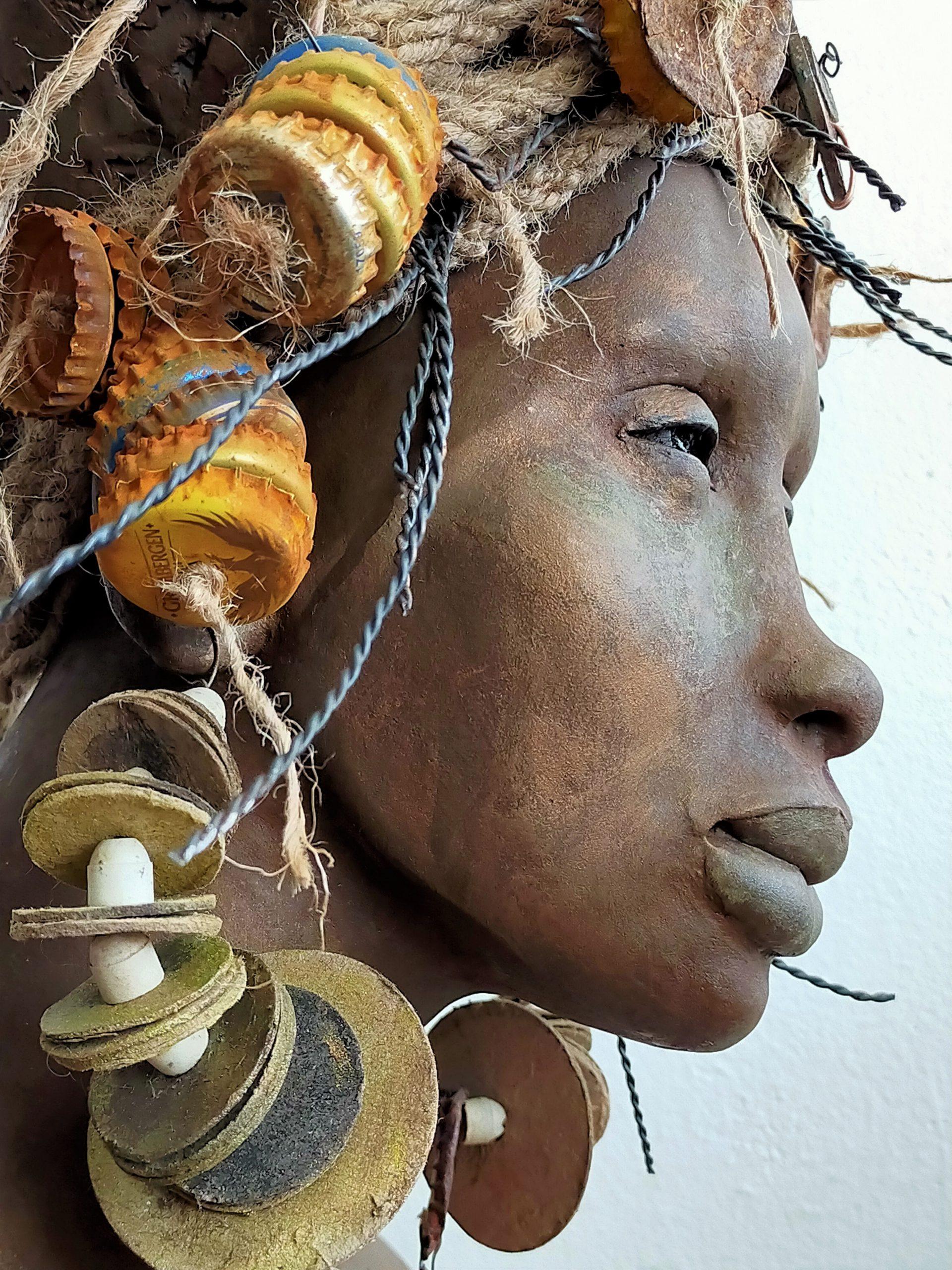 Kunst: Umi – Leven van kunstenaar Lilian Wessels