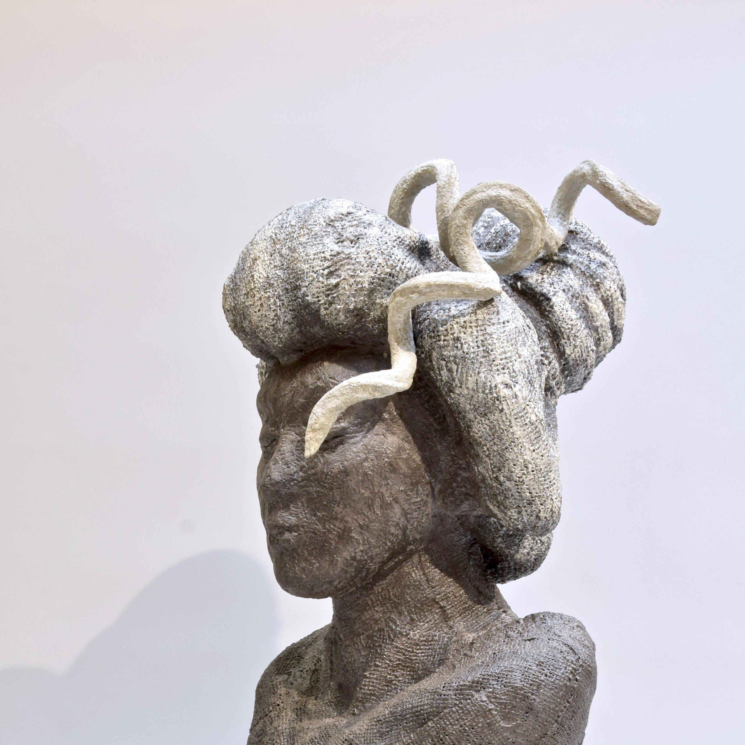 Kunst: Unseen perfection van kunstenaar Diana Joseph