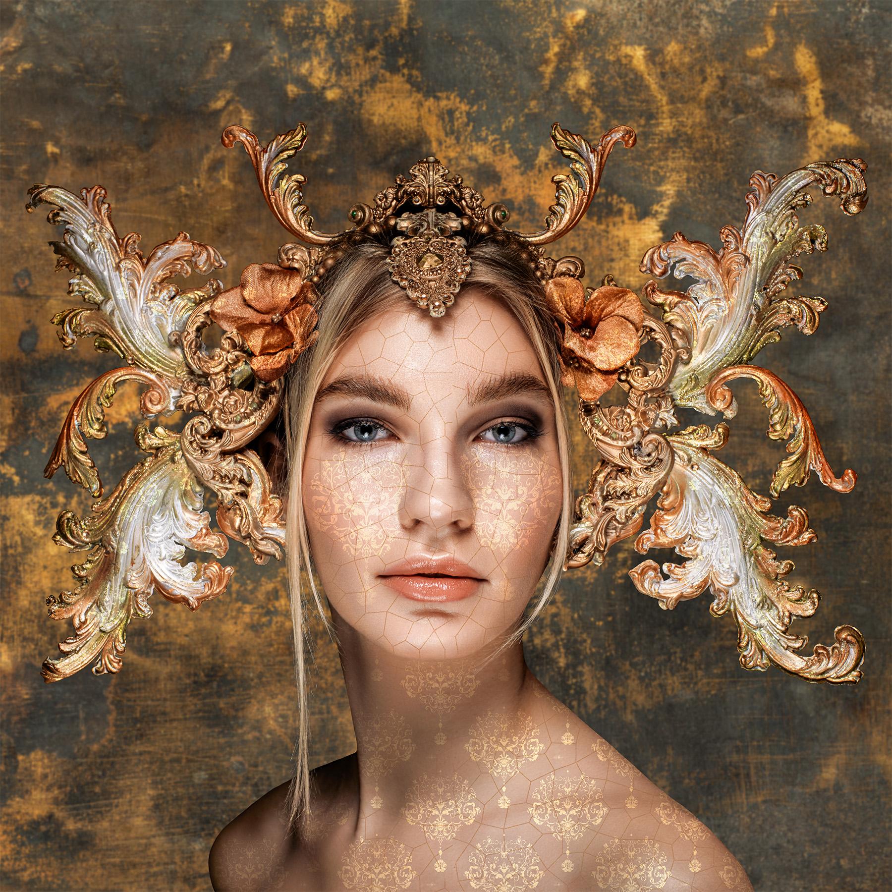 Kunst: Framed van kunstenaar Gert Kist
