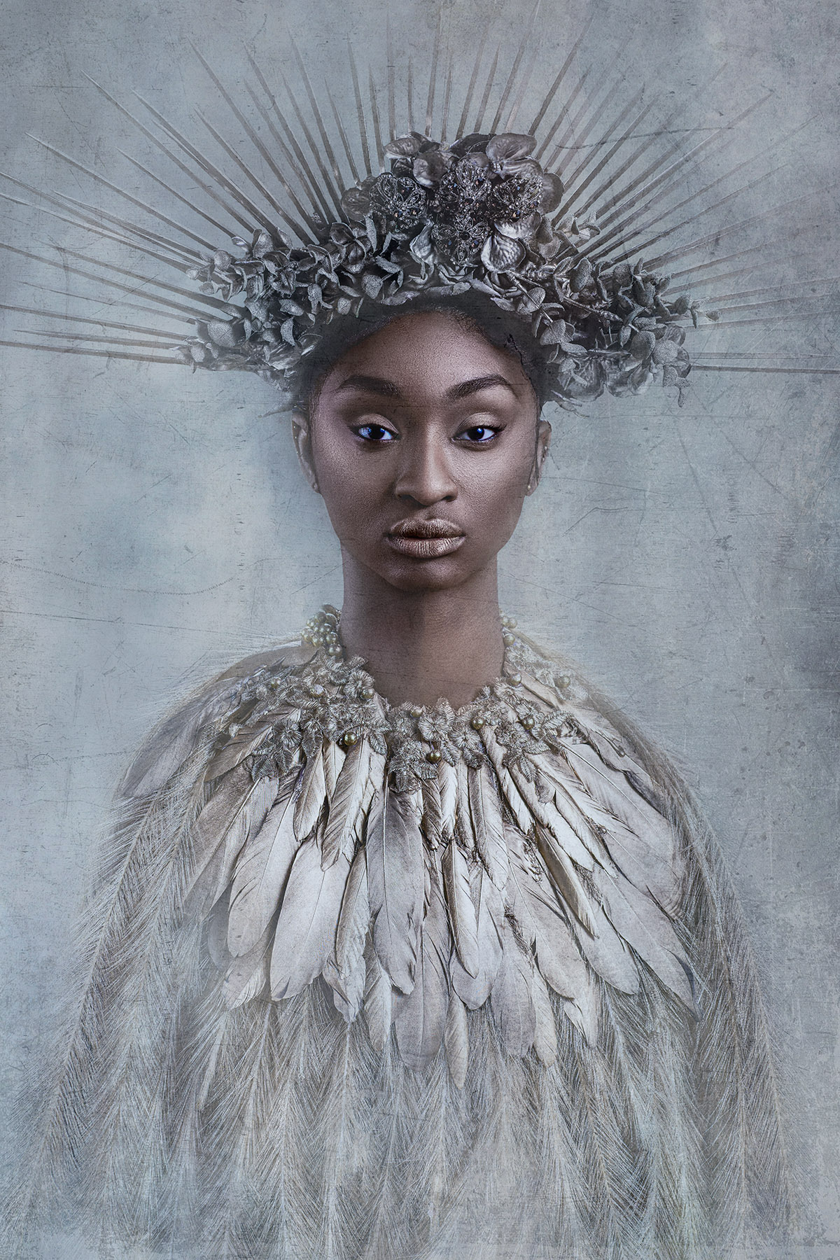 Kunst: Majestic van kunstenaar Gert Kist