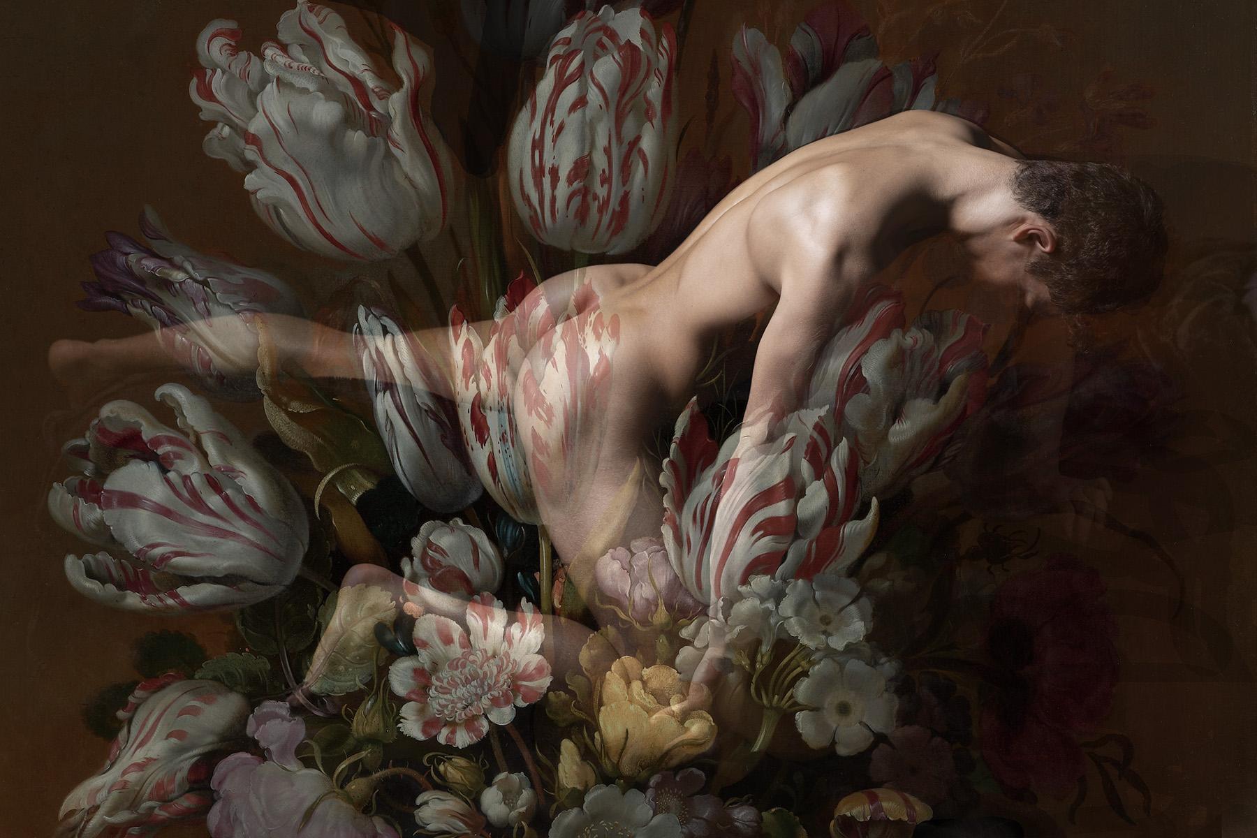 Kunst: Masters Spirit van kunstenaar Gert Kist