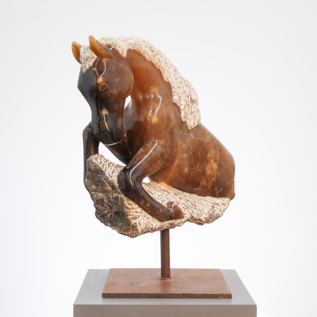 Kunst: Schoonheid van kunstenaar Hortense  de Kooter