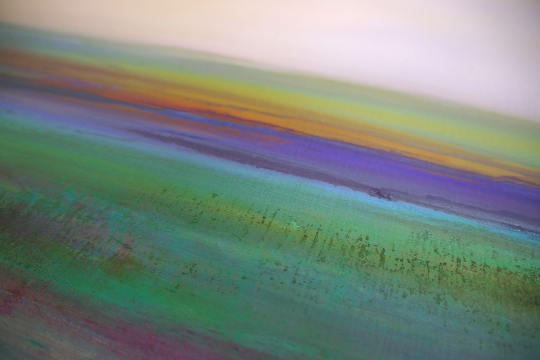 Kunst: Slowing Down van kunstenaar Nicole Cijs