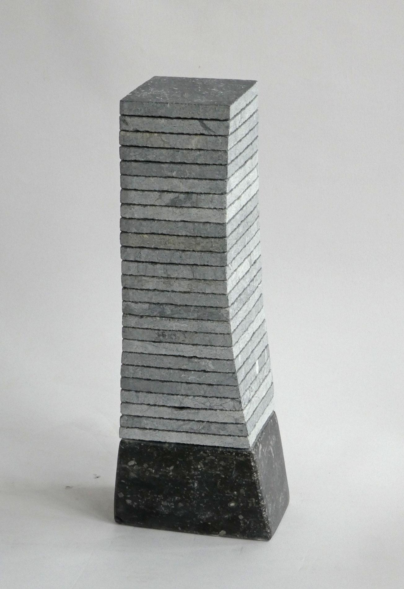 Kunst: Torentje, hol en bol van kunstenaar Fieke de Roij