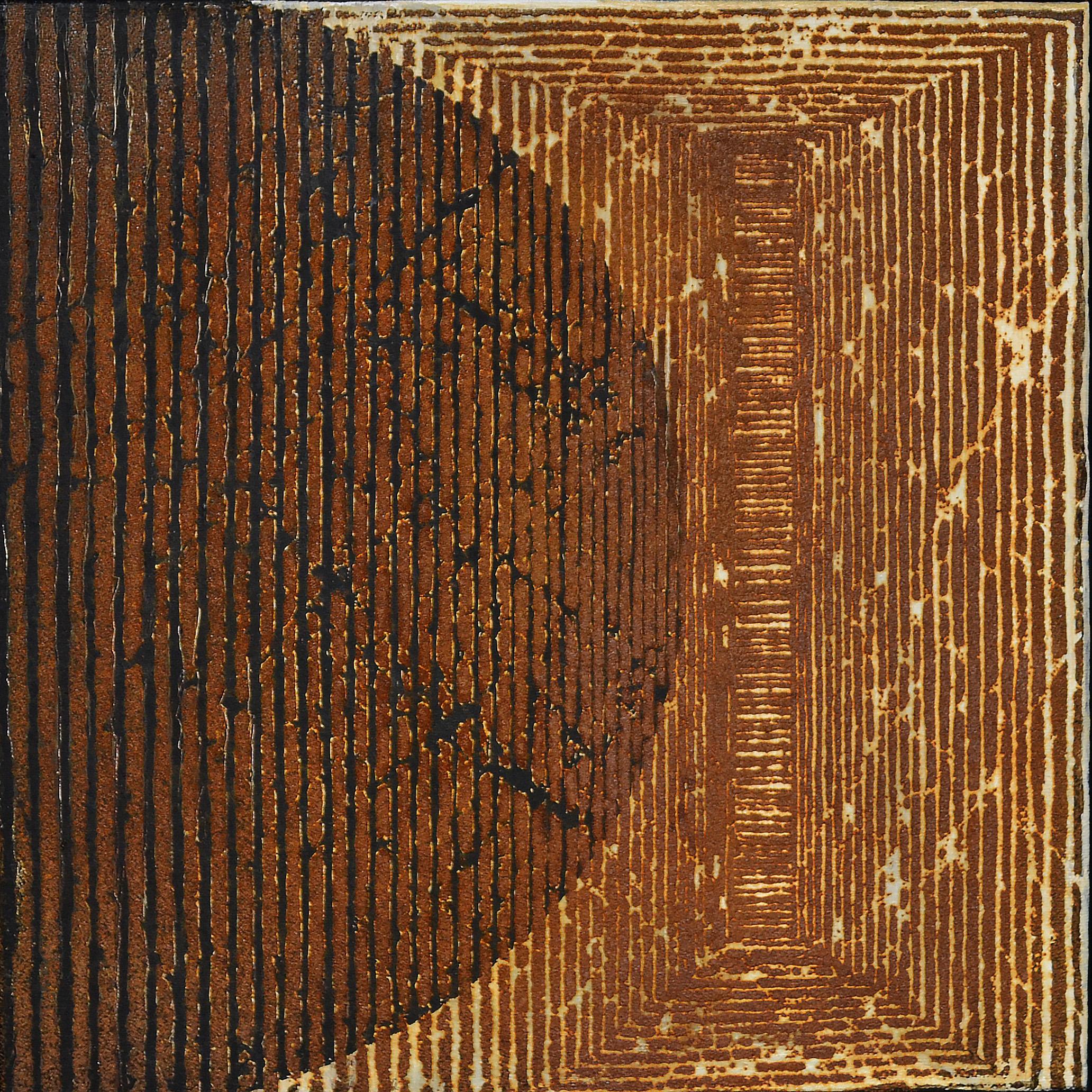 Kunst: A 2021 15 van kunstenaar Martin Copier