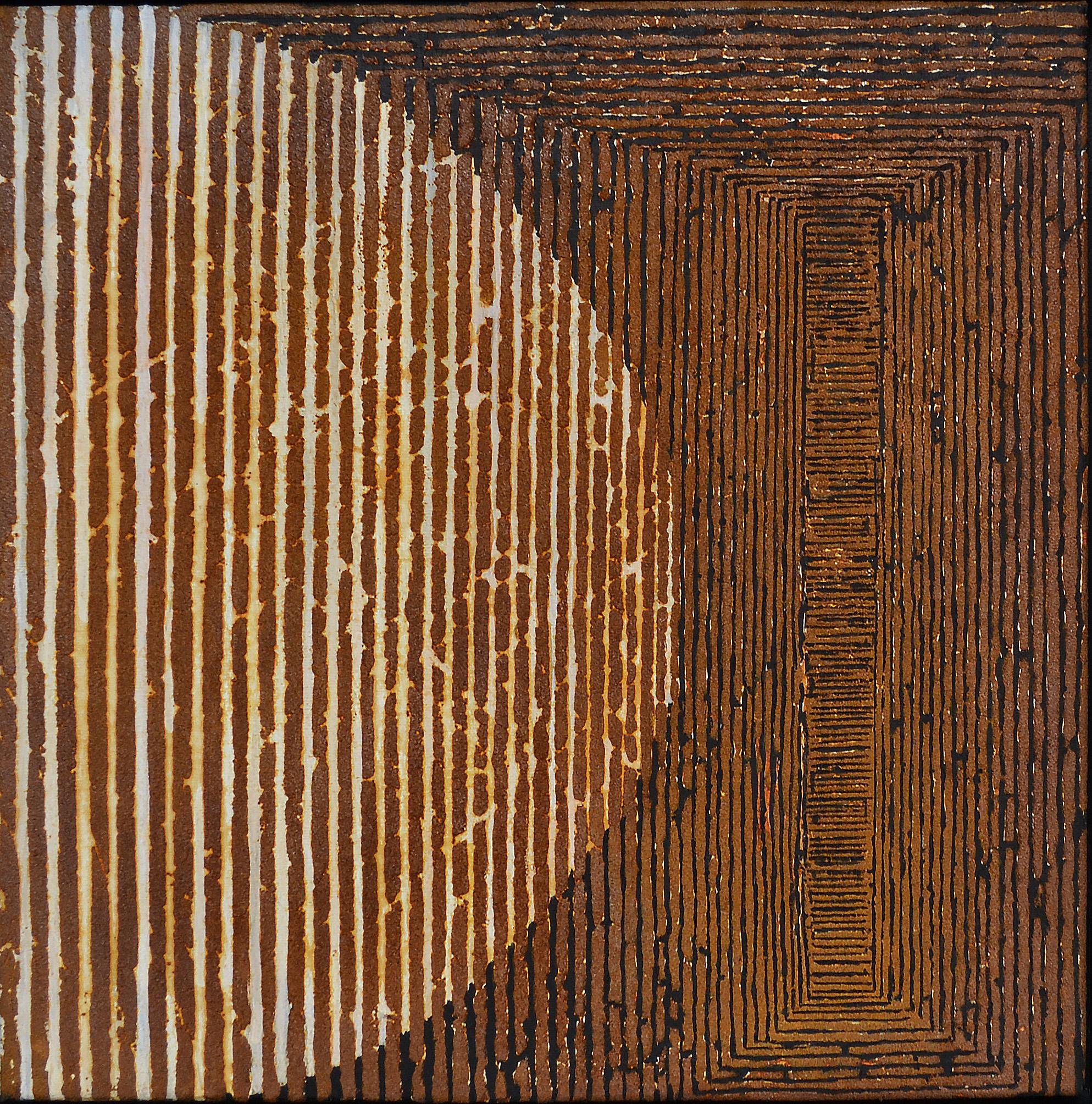 Kunst: A 2021 16 van kunstenaar Martin Copier
