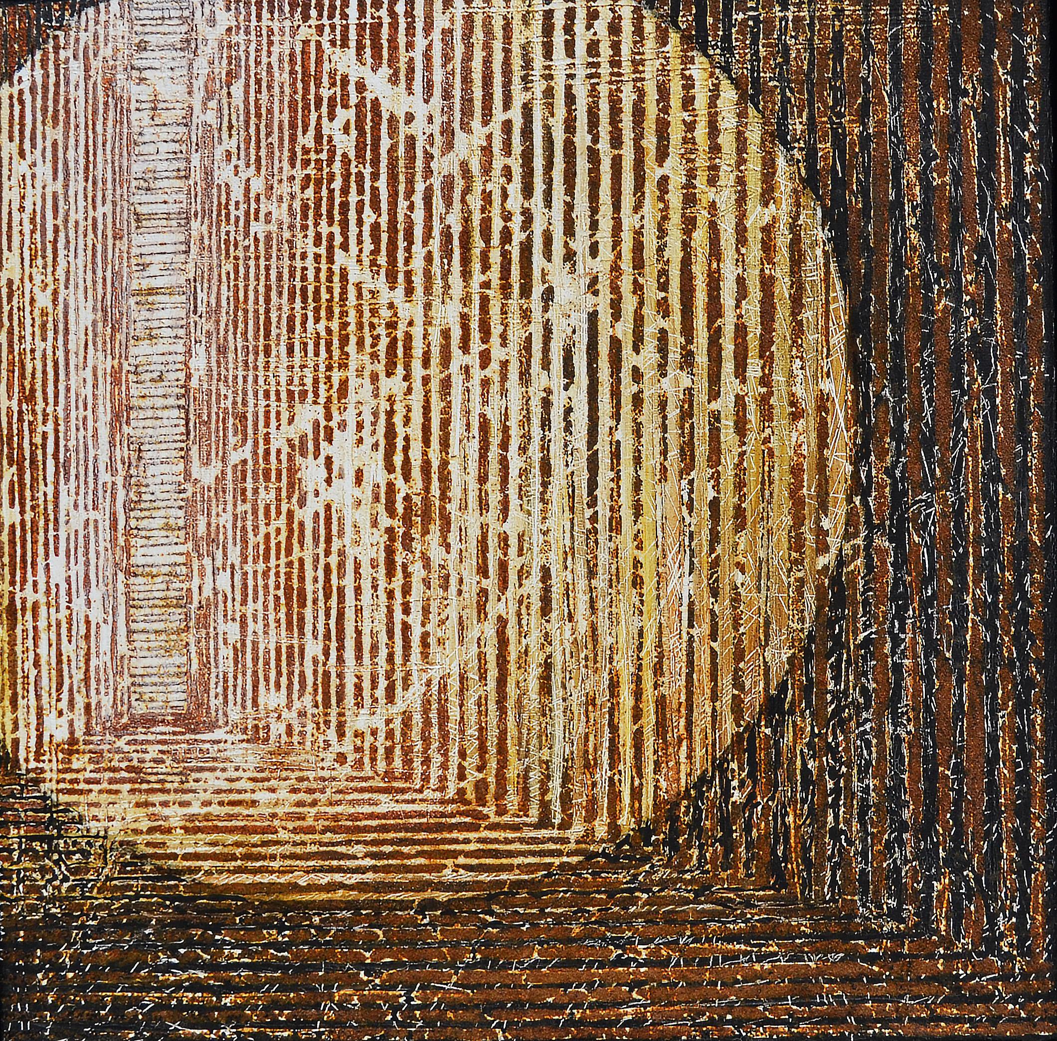 Kunst: A 2021 20 van kunstenaar Martin Copier