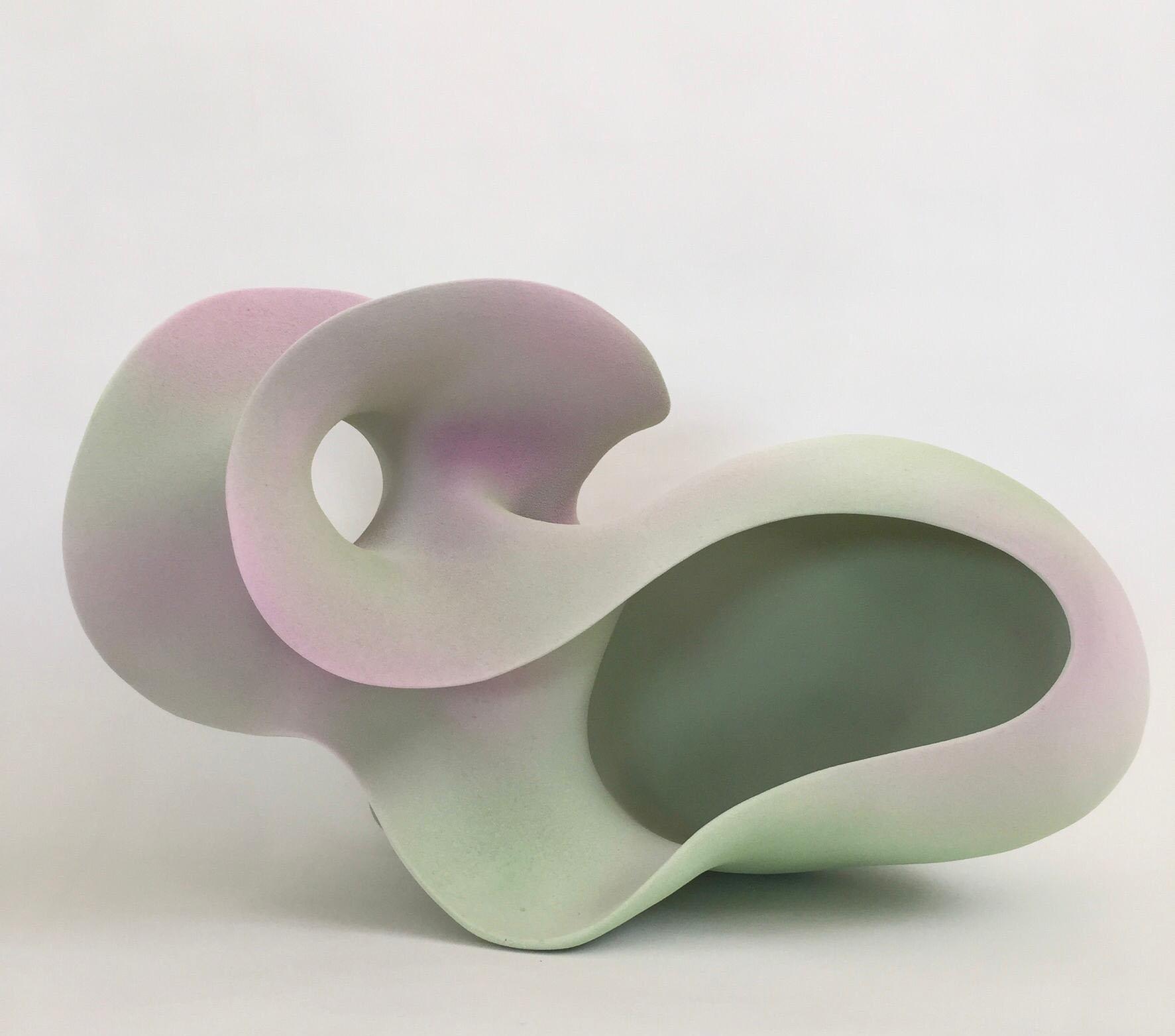 Kunst: Pastel van kunstenaar Liliane Demeester