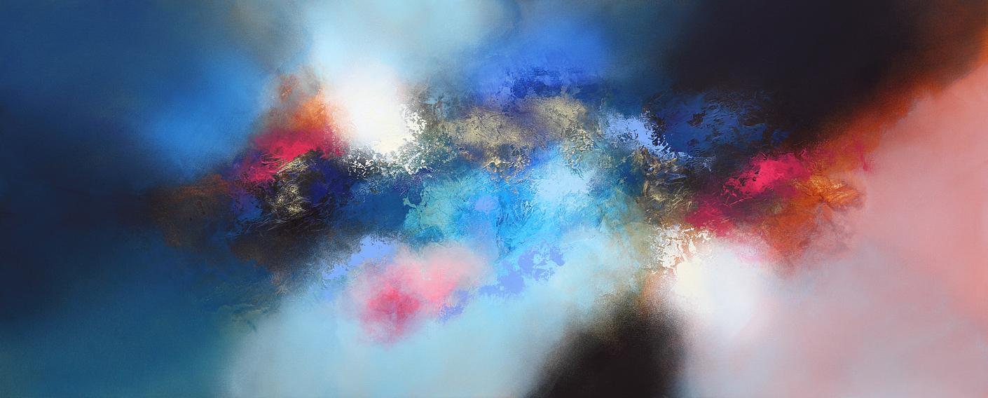 Kunst: Stream van kunstenaar Eelco Maan