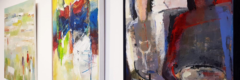kunstenaar Heleen Wilke