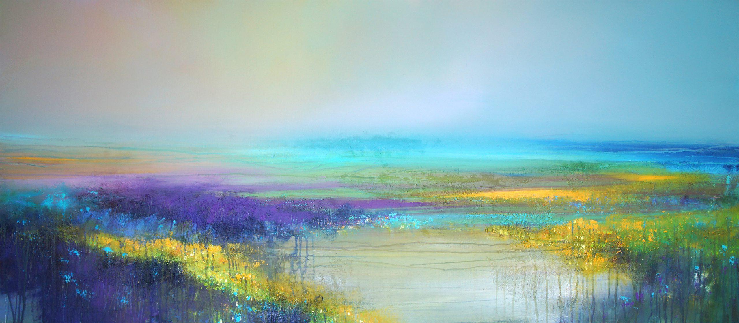 Kunst: Coming Home van kunstenaar Nicole Cijs