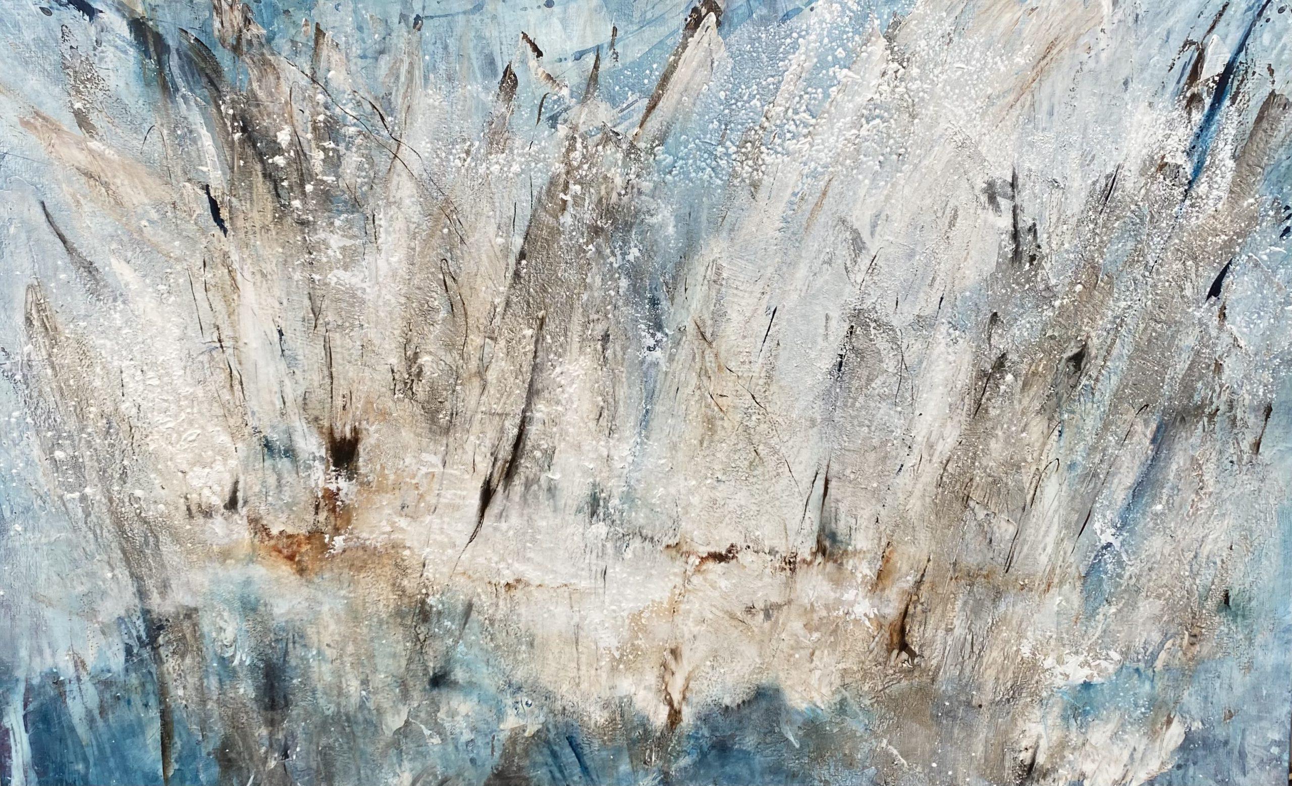 Kunst: Gewaarworden van kunstenaar Maria Verstappen