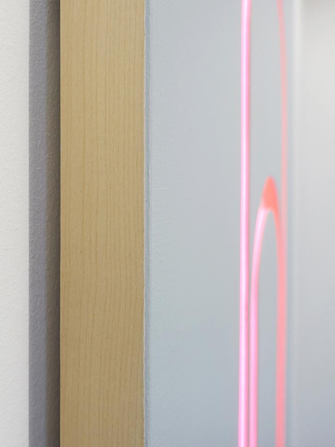 Kunst: Paperclip van kunstenaar Geeske van de Molengraft