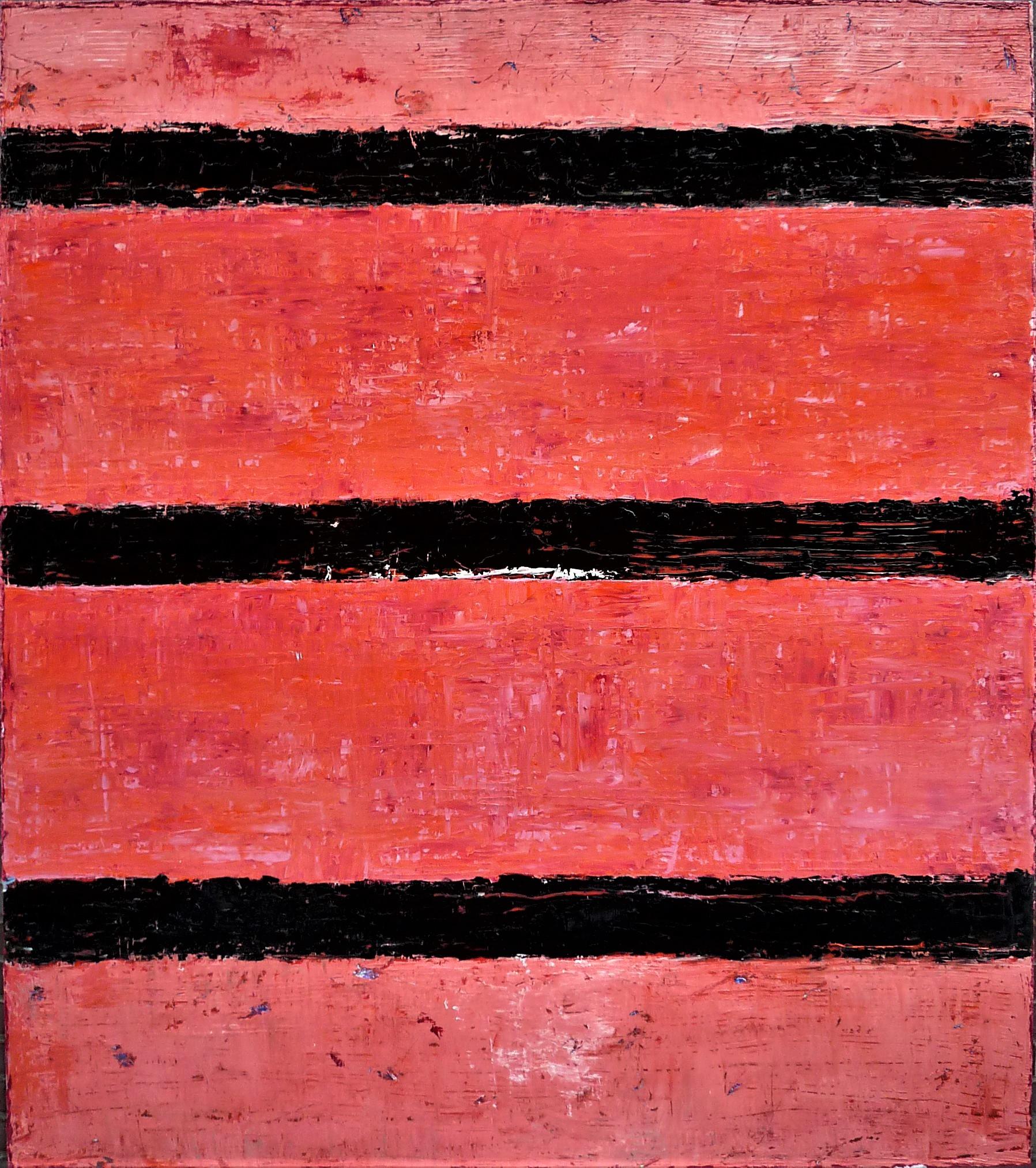 Kunst: The Backward van kunstenaar Rinus Hofman