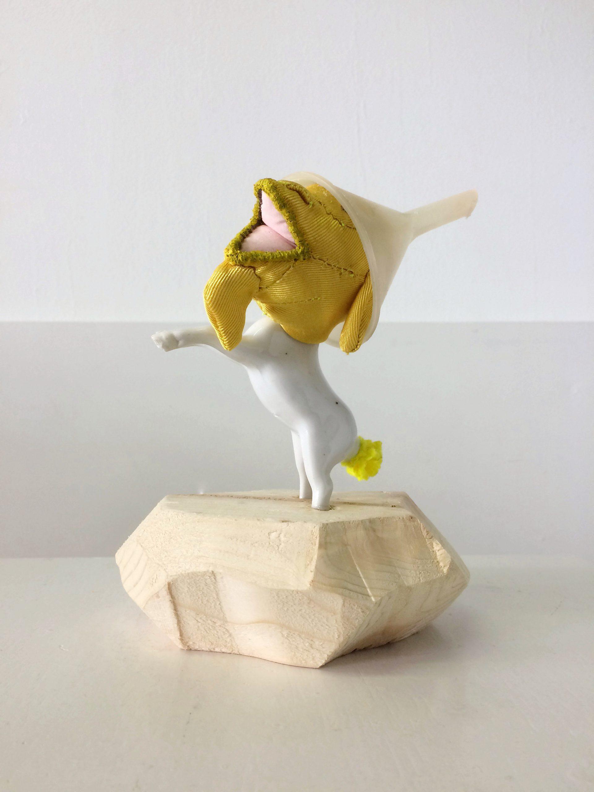 Kunst: twist & turn van kunstenaar Henrique van Putten