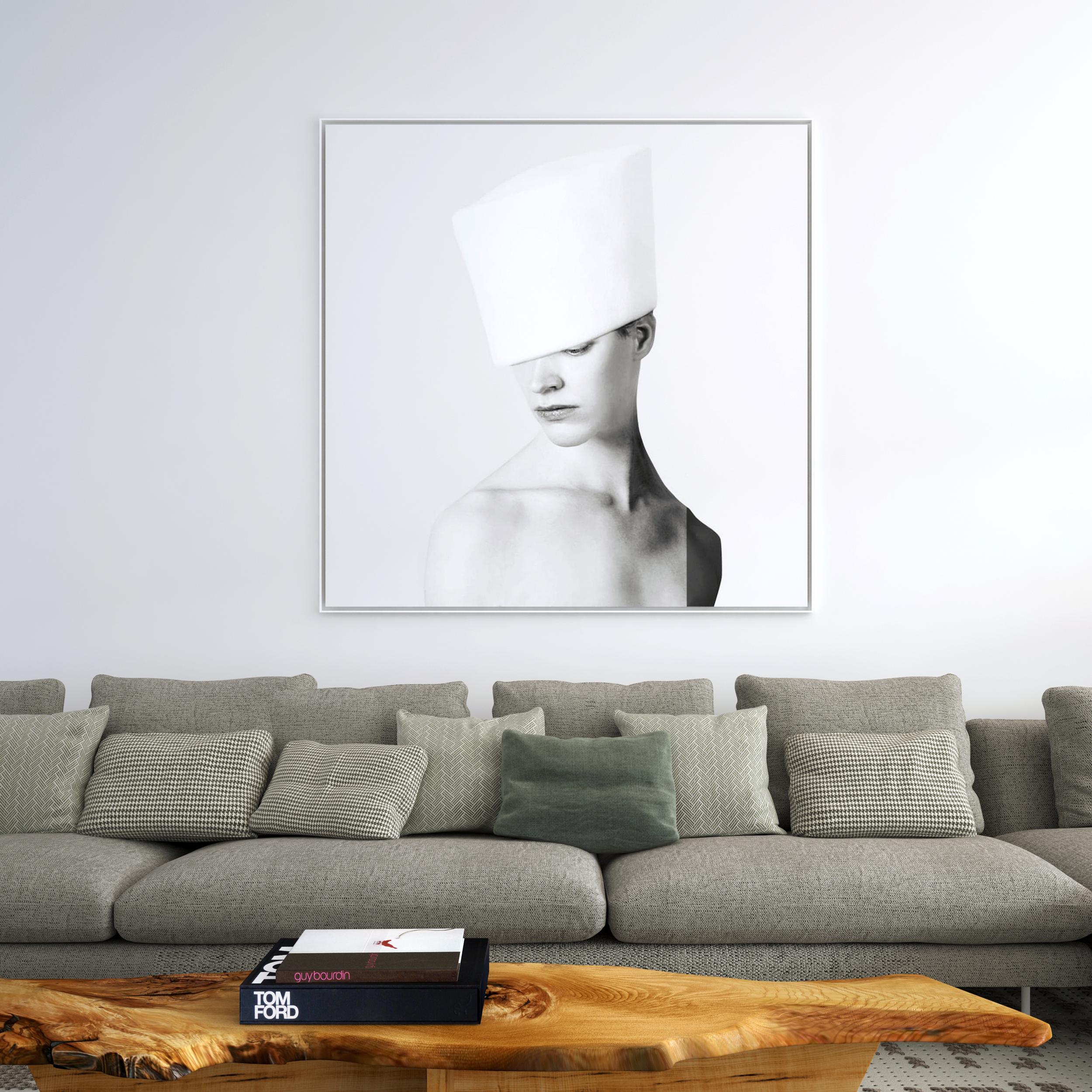 Kunst: 2050-266 (Rowan) van kunstenaar van de Camp &  Heesterbeek