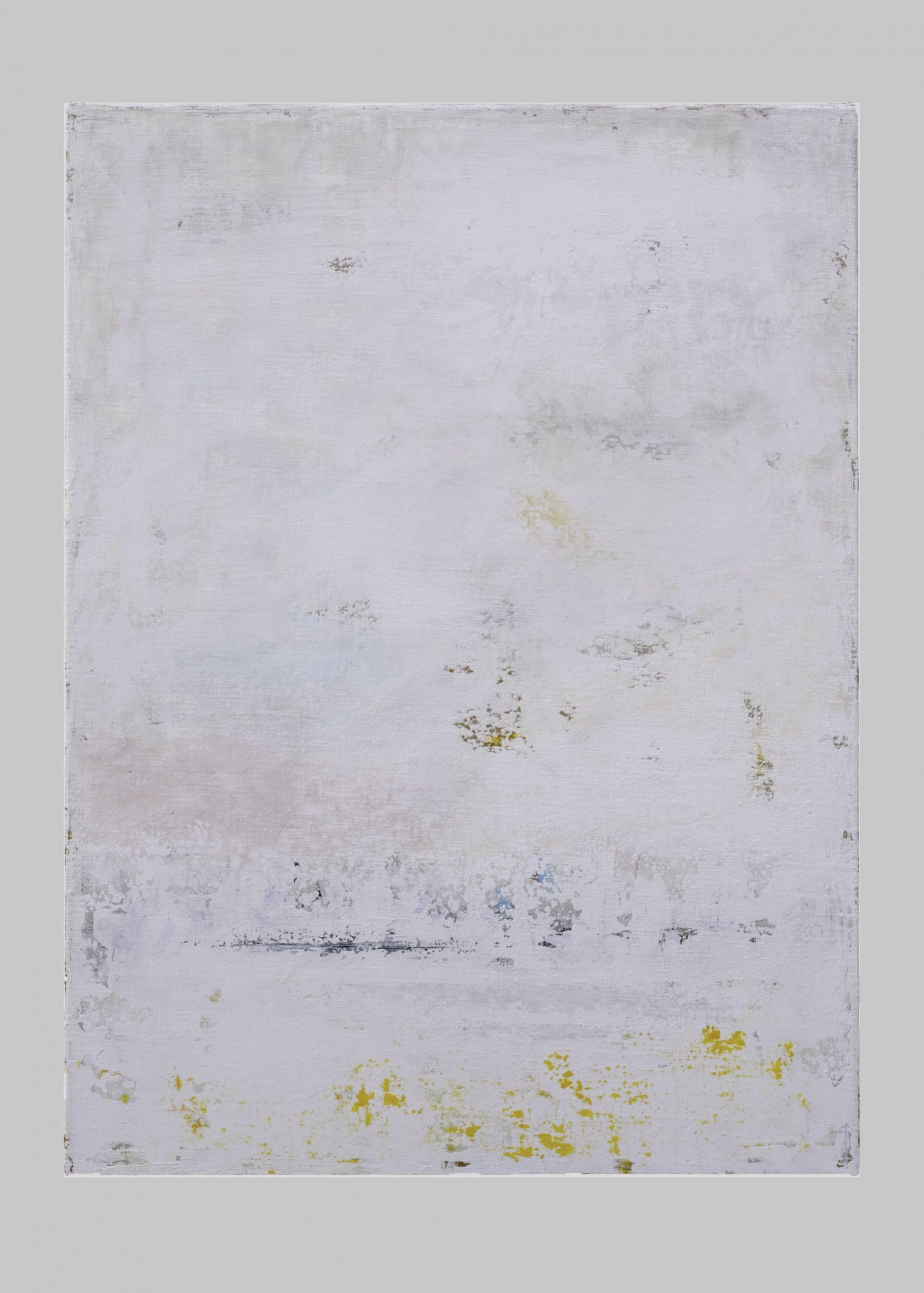 Kunst: Coming changes van kunstenaar Wynske de Jong