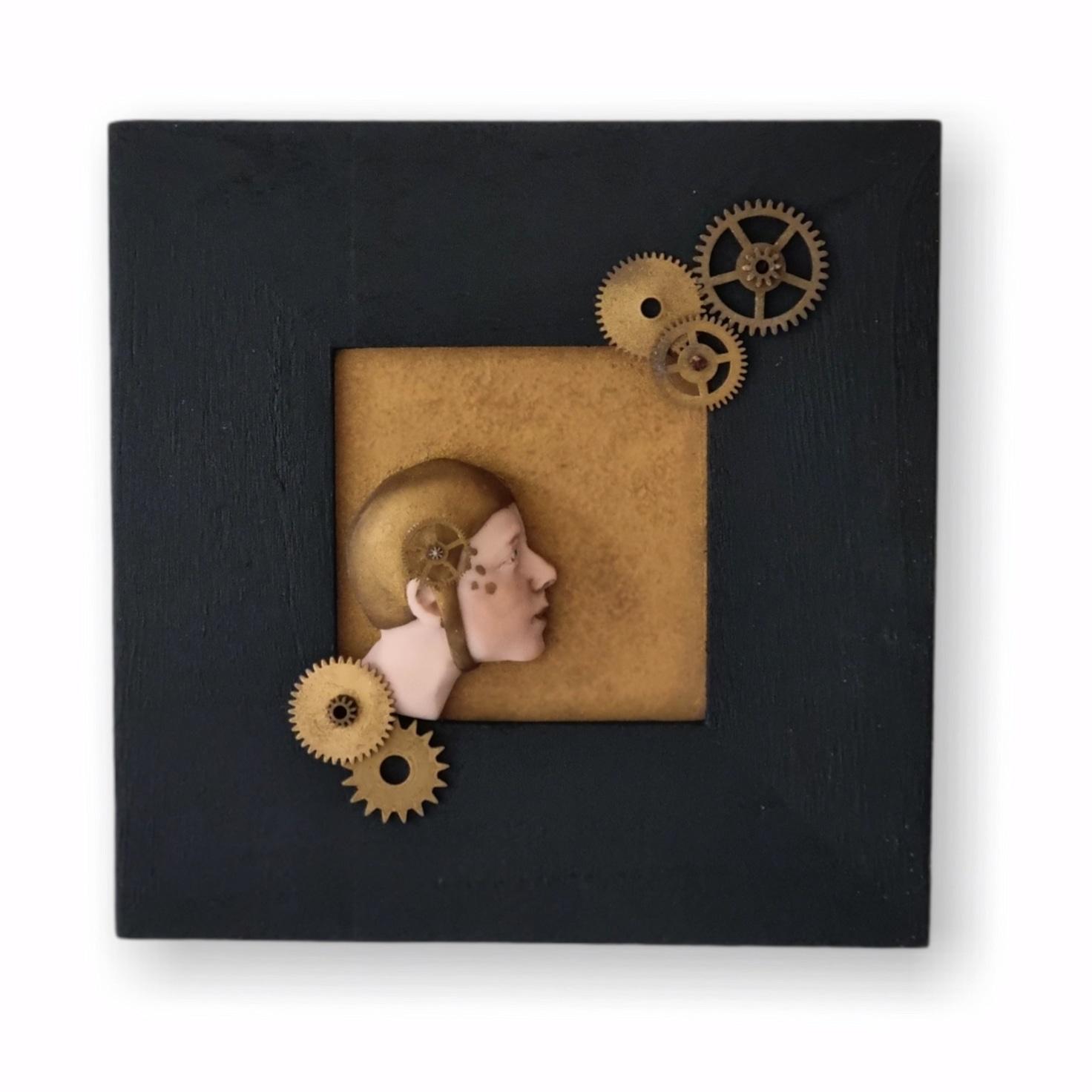 Kunst: De tijd stond even stil van kunstenaar Saskia Hoeboer