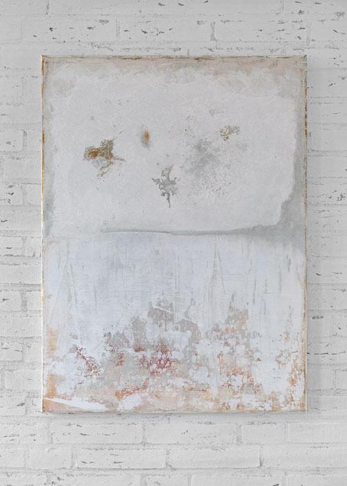 Kunst: IJstijd van kunstenaar Wynske de Jong
