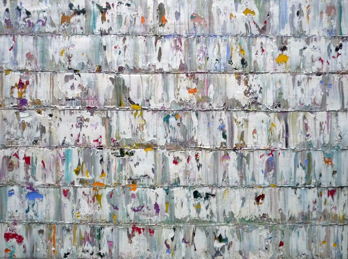 Kunst: Maui Pacific van kunstenaar Rinus Hofman