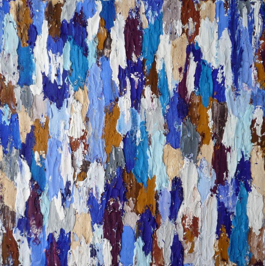 Kunst: Palau van kunstenaar Rinus Hofman