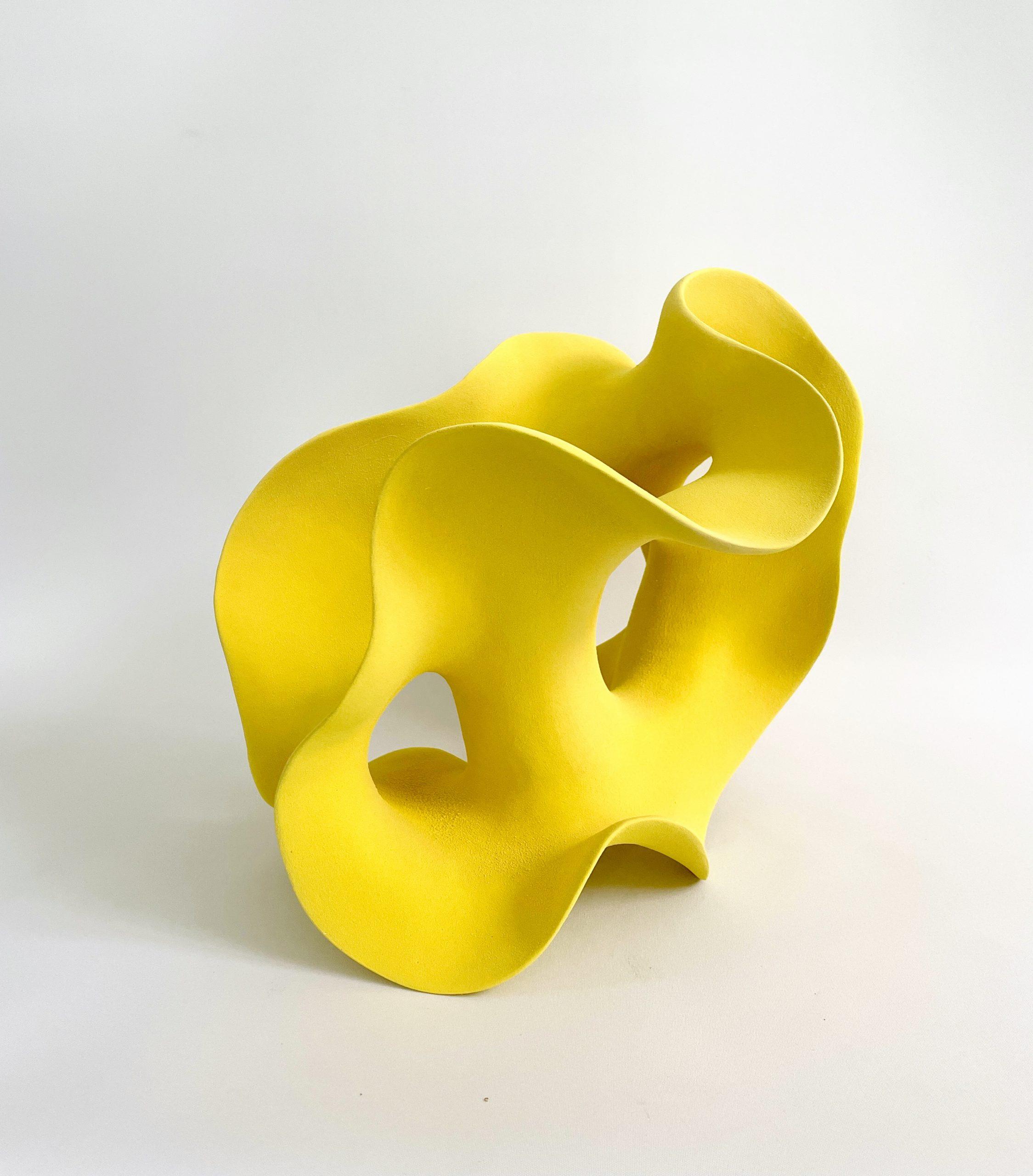 Kunst: Sunny van kunstenaar Liliane Demeester